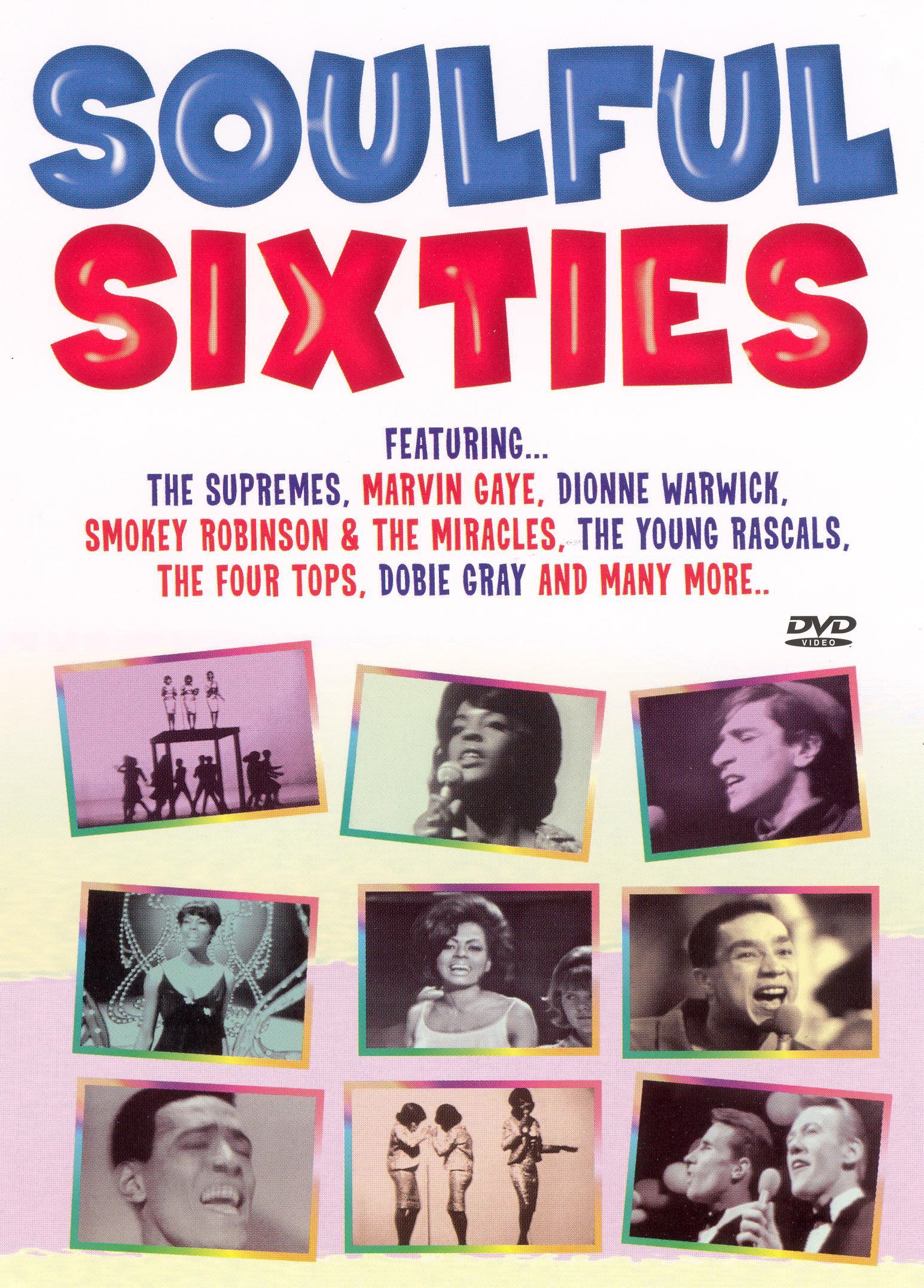 Soulful Sixties
