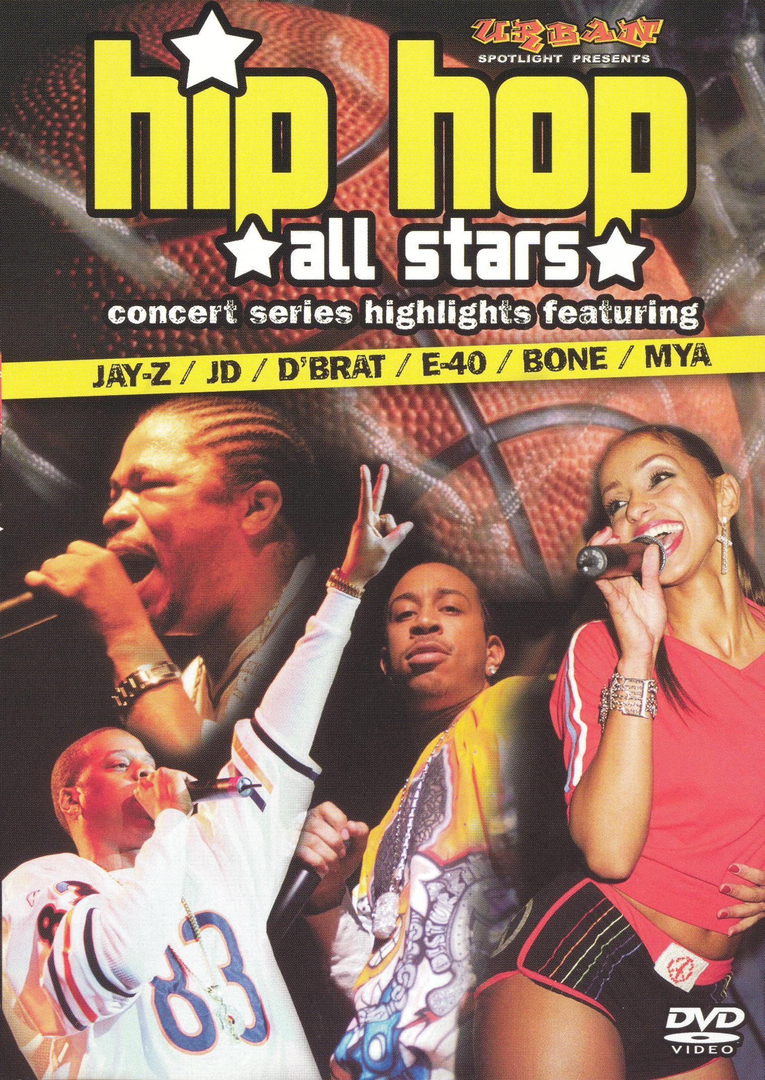 Hip Hop All Stars