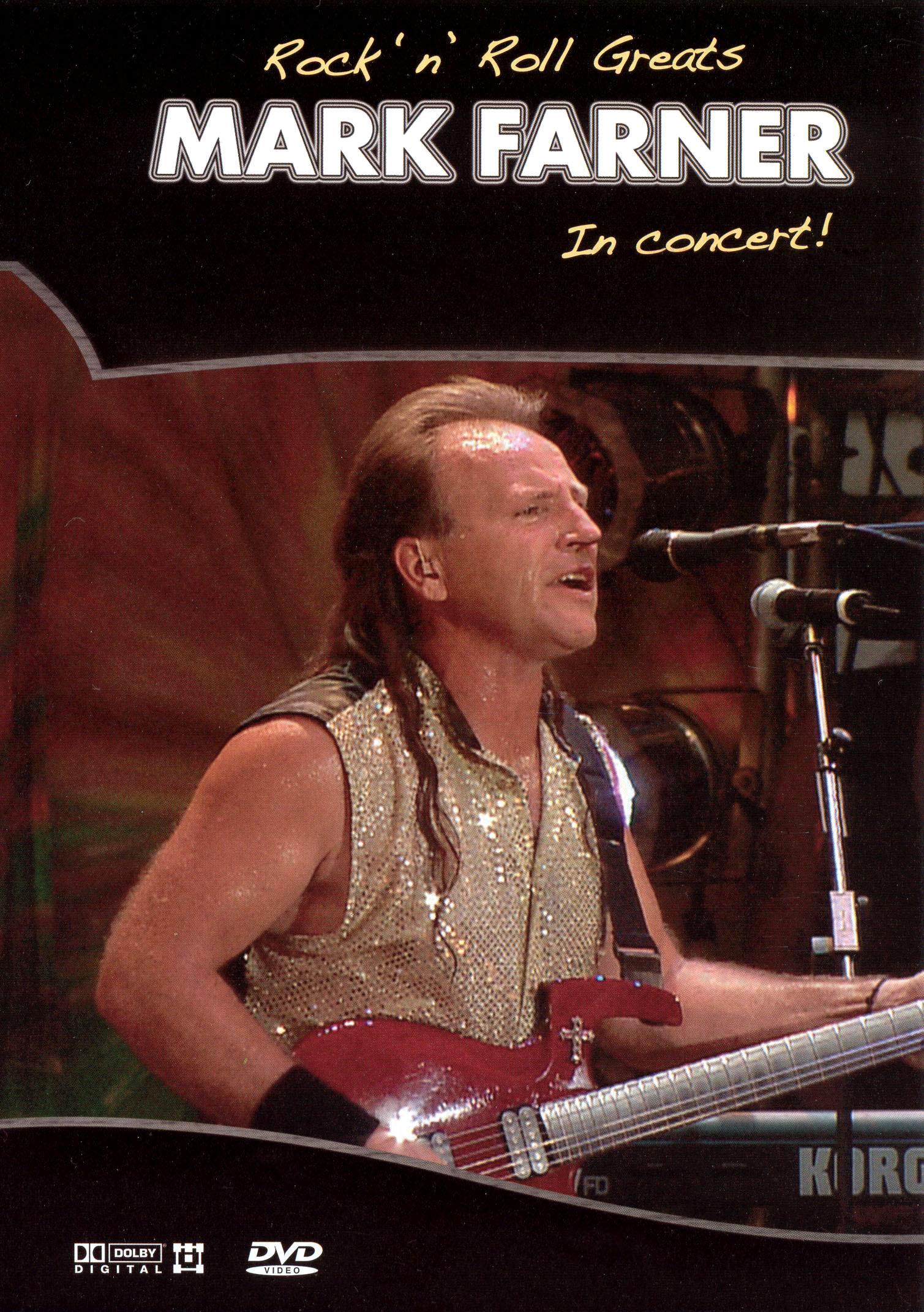 Mark Farner: In Concert!