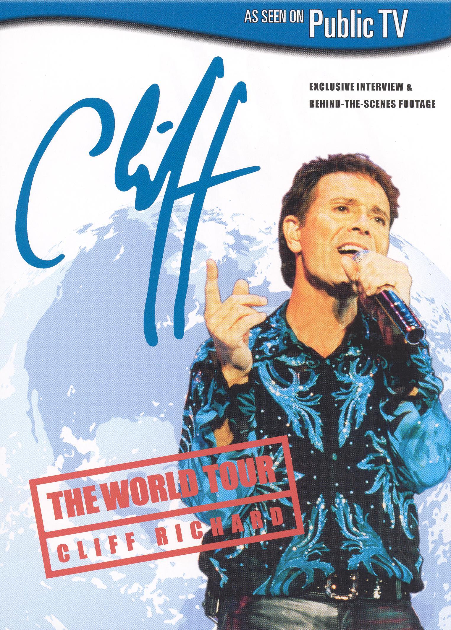 Cliff Richard: World Tour 2003