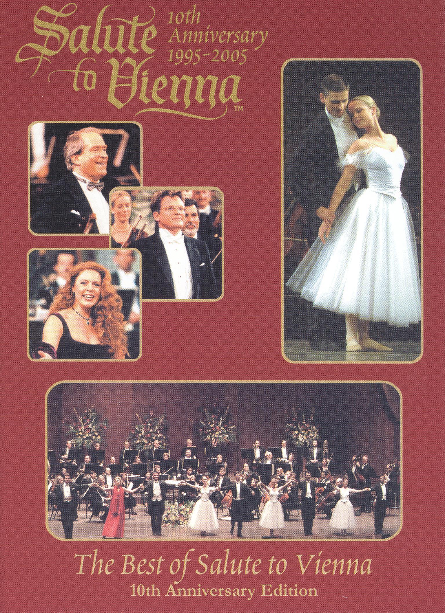 Salute to Vienna: 10th Anniversary 1995-2005