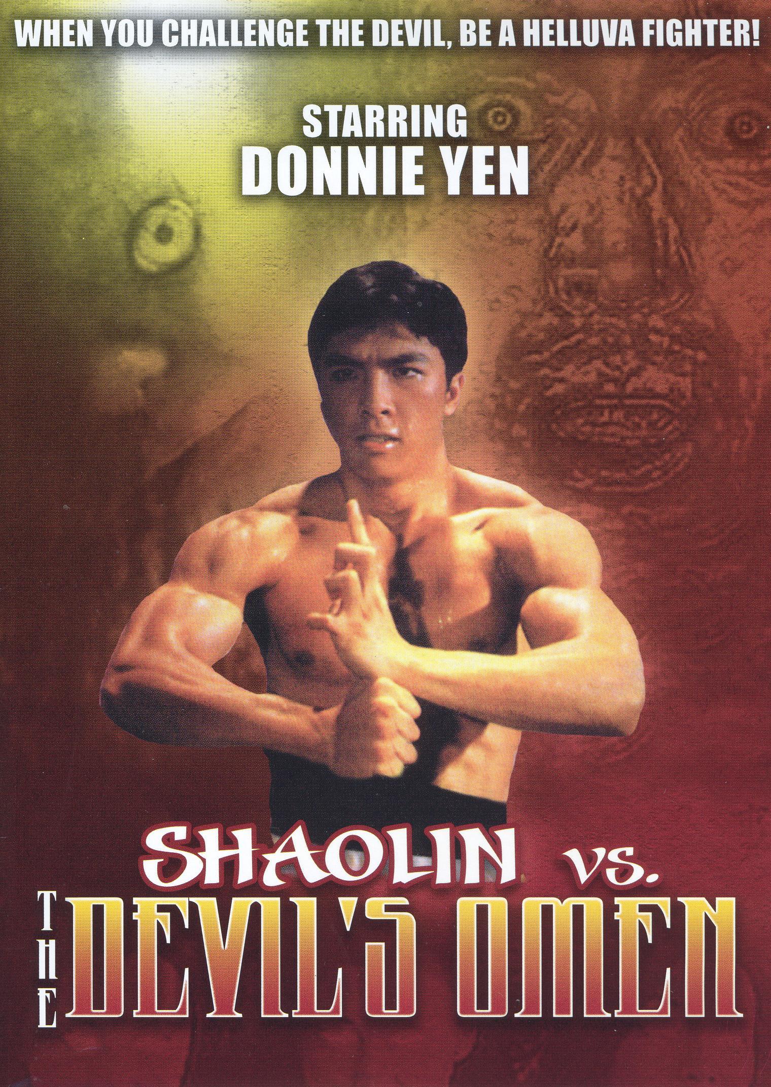 Shaolin vs.The Devil's Omen
