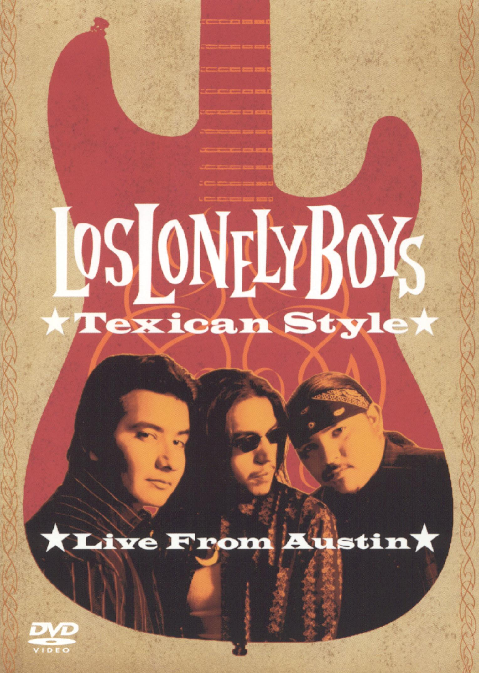 Los Lonely Boys: Texican Style - Live From Austin