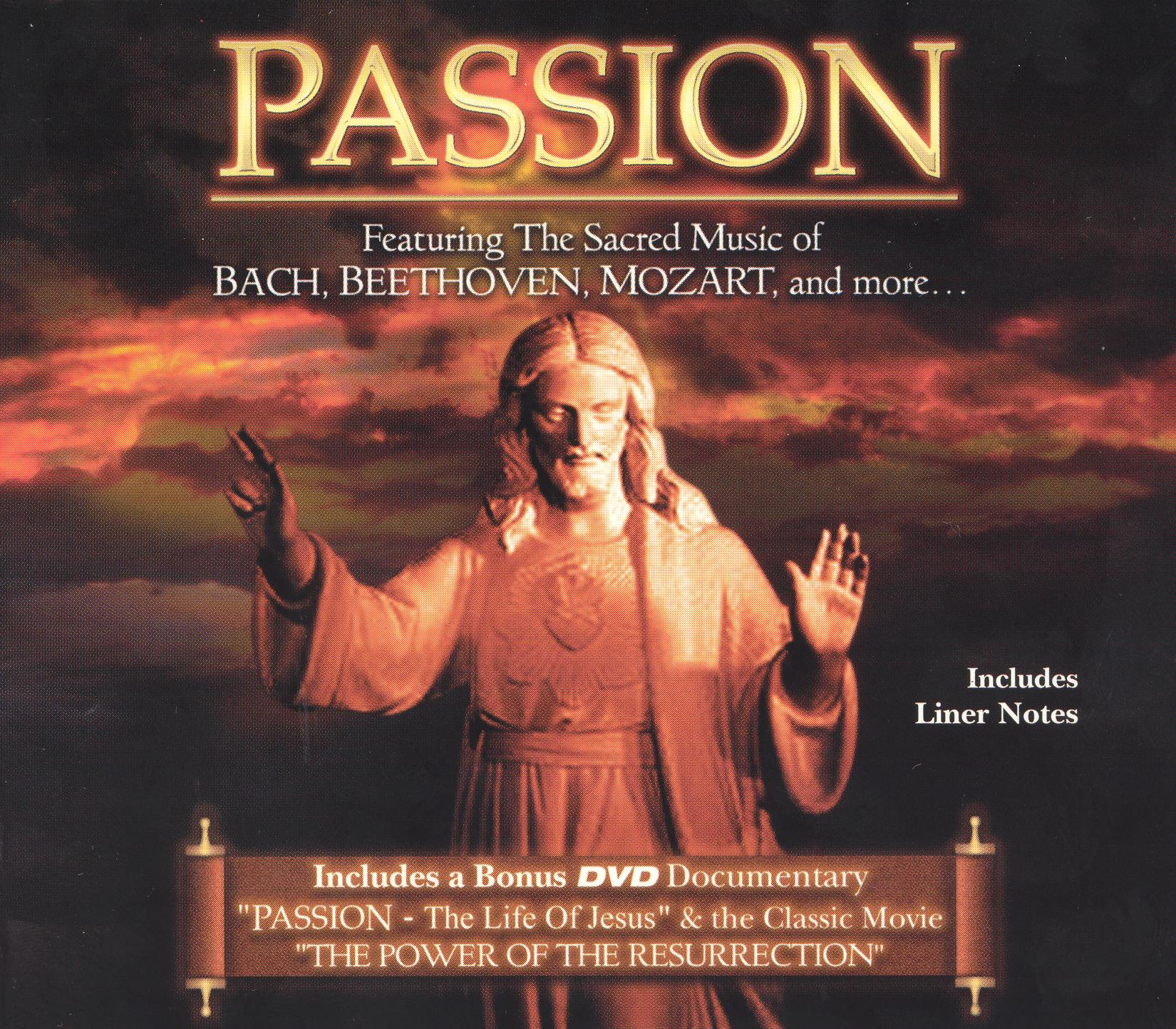 Passion: The Life of Jesus