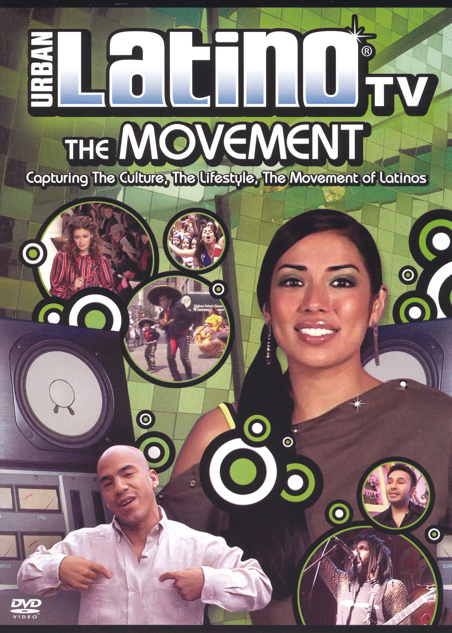 Urban Latino TV: The Movement