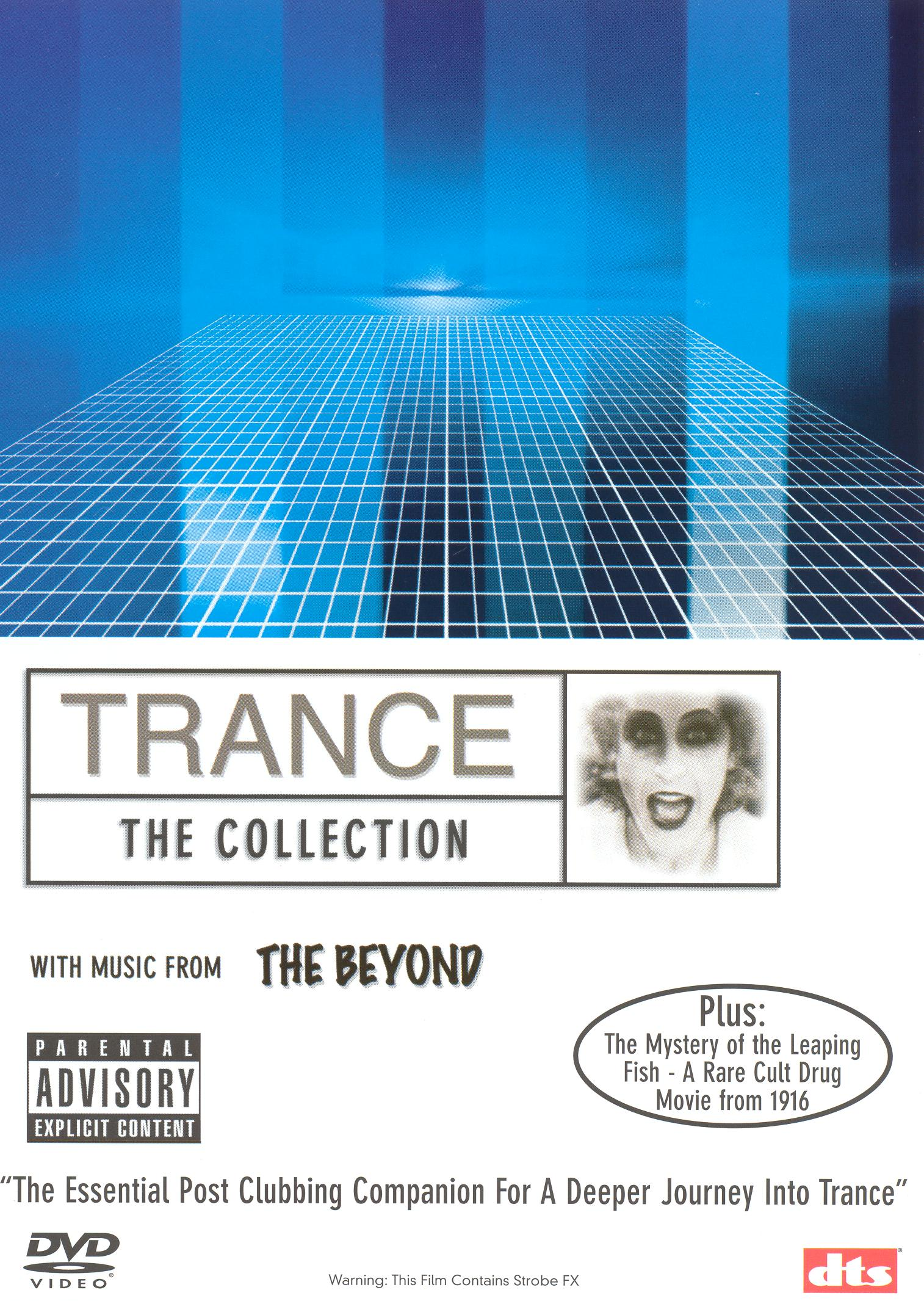 Trance: The Collection