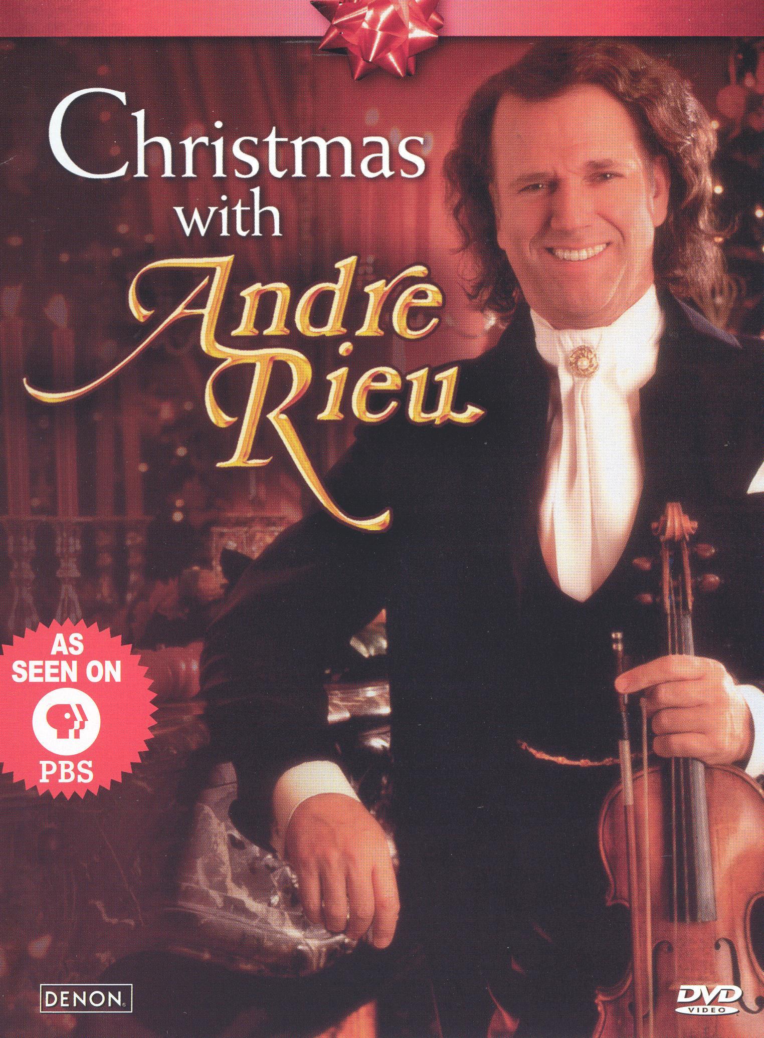 André Rieu: Christmas with André Rieu