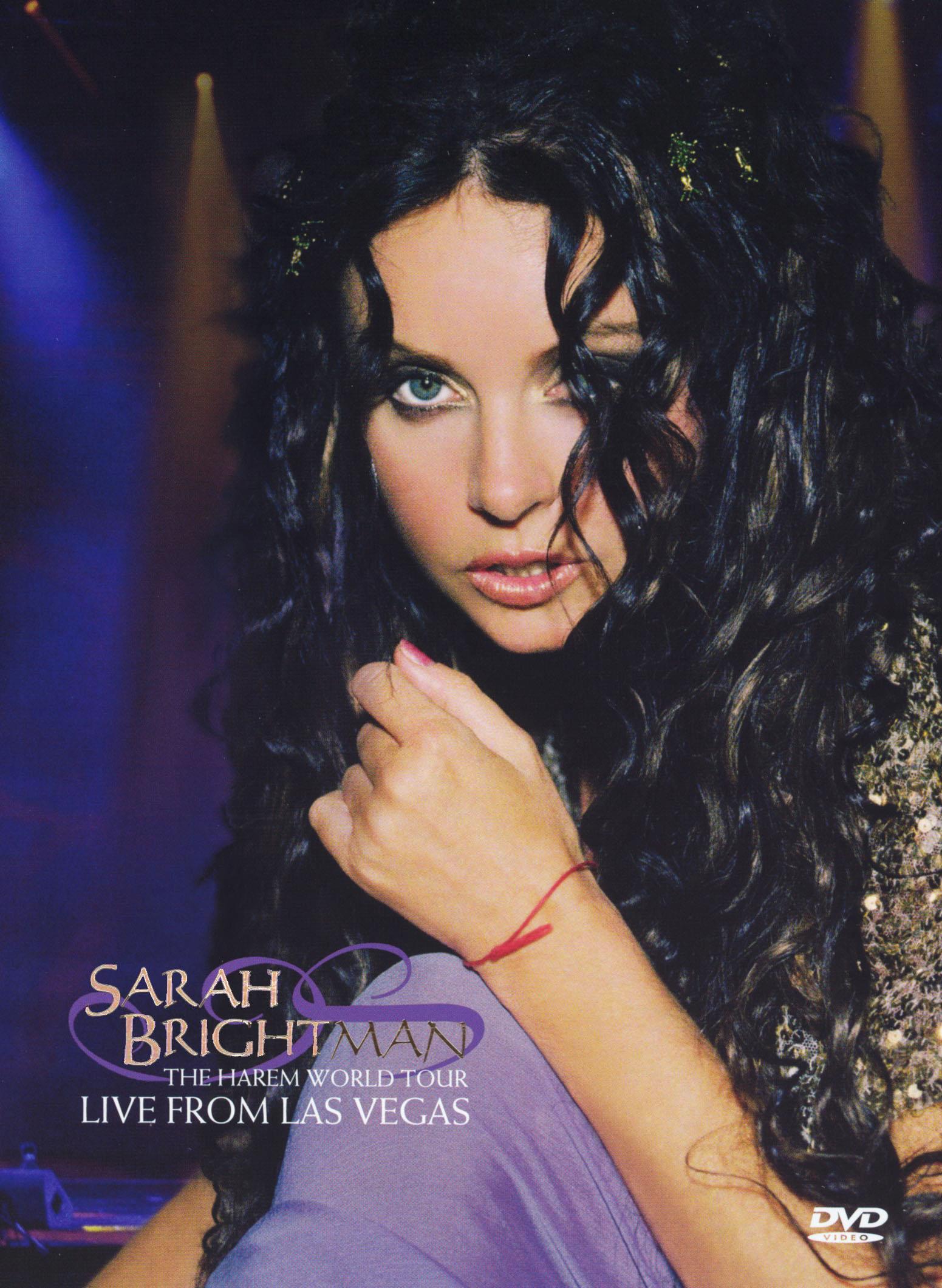 Sarah Brightman: The Harem World Tour - Live From Las Vegas