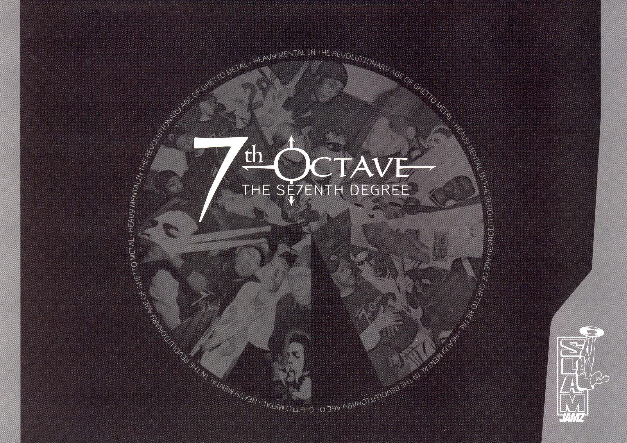 The 7th Octave: Se7enth Degree