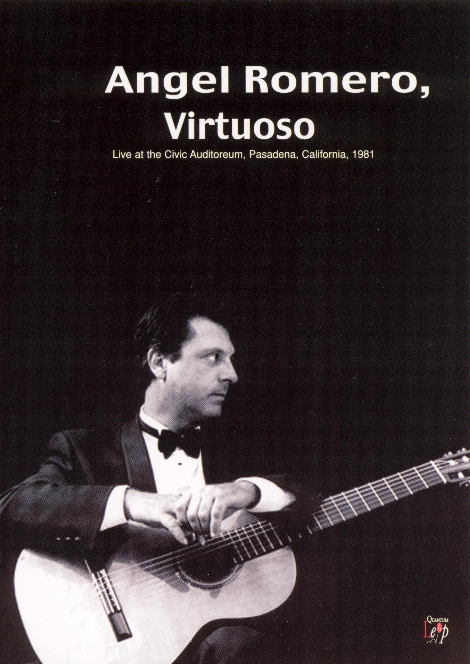 Angel Romero: Virtuoso