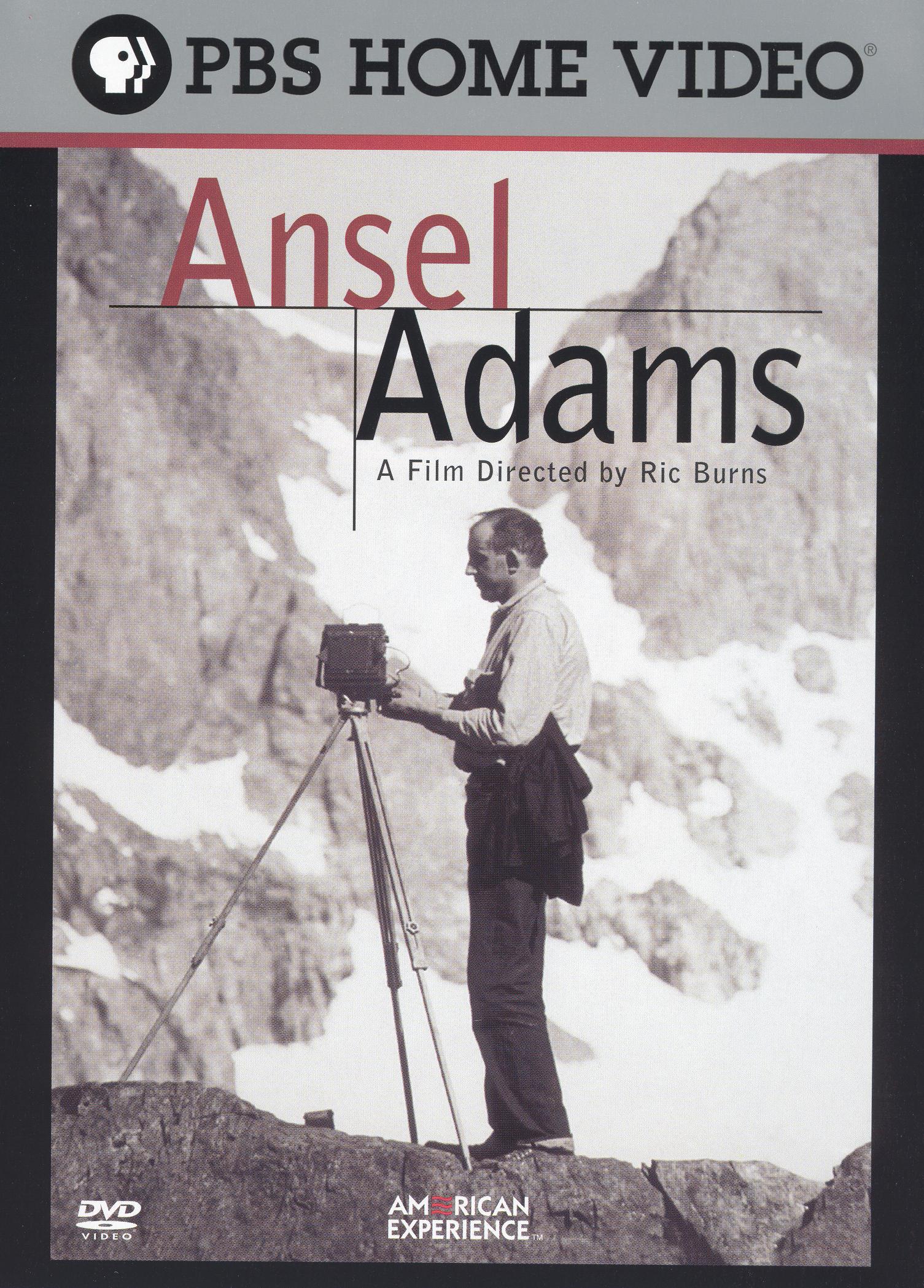 American Experience: Ansel Adams - A Documentary Film