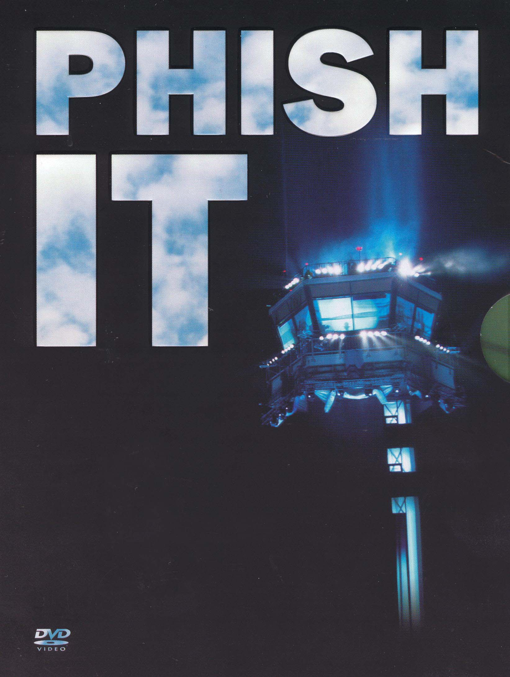 Phish: It