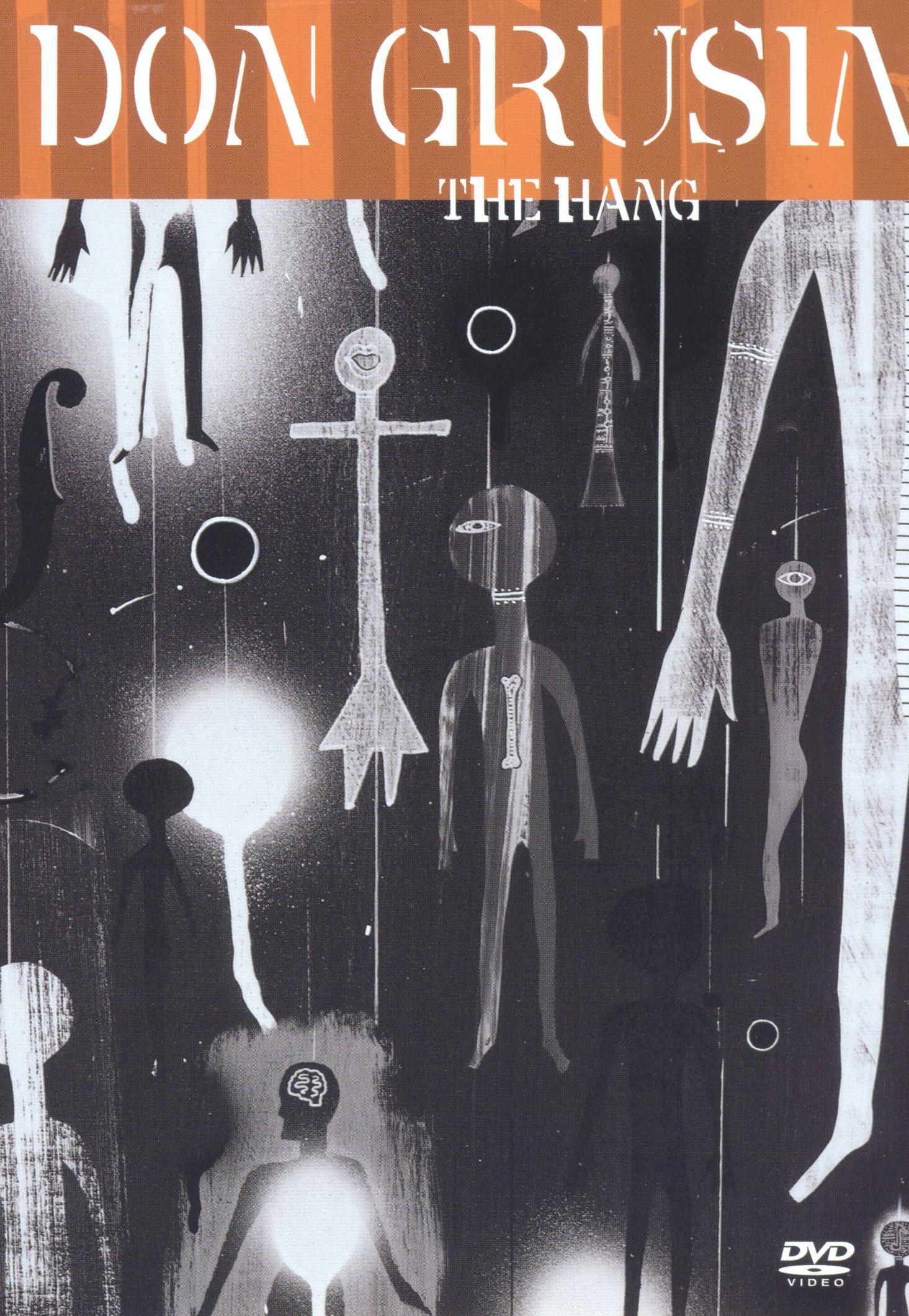 Don Grusin: The Hang