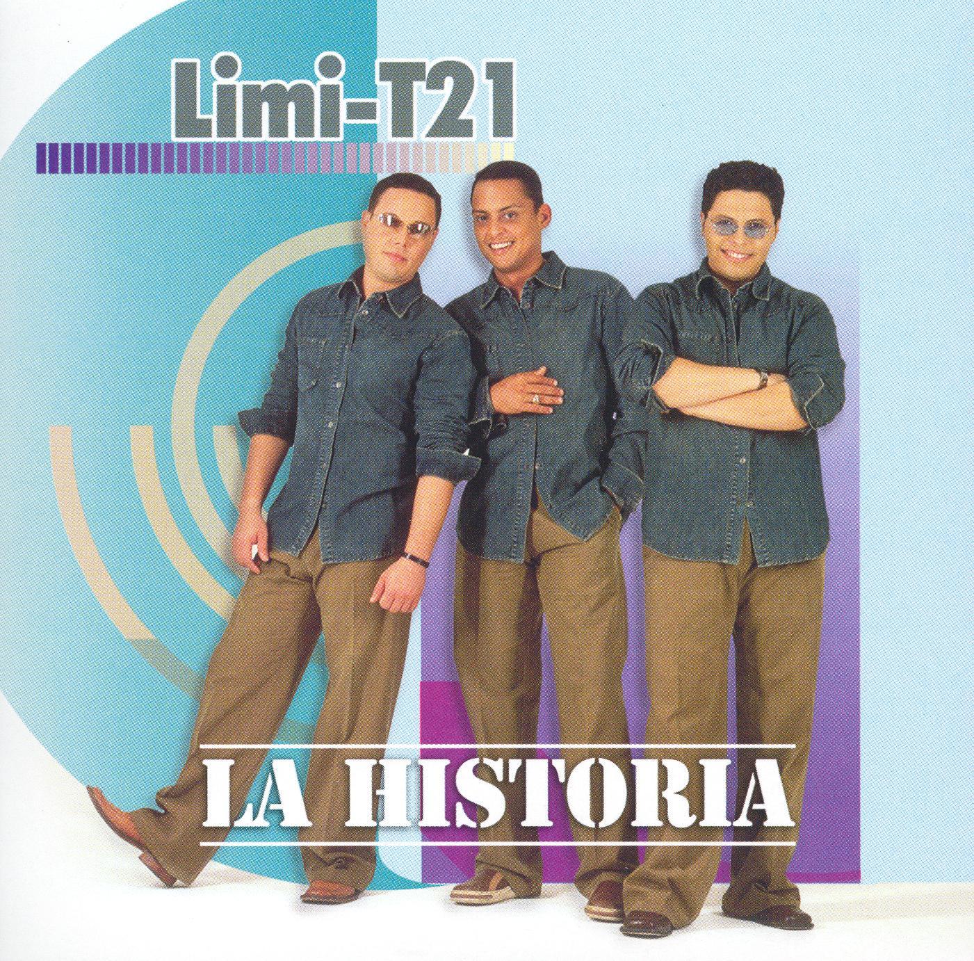 Limi-t 21: La Historia