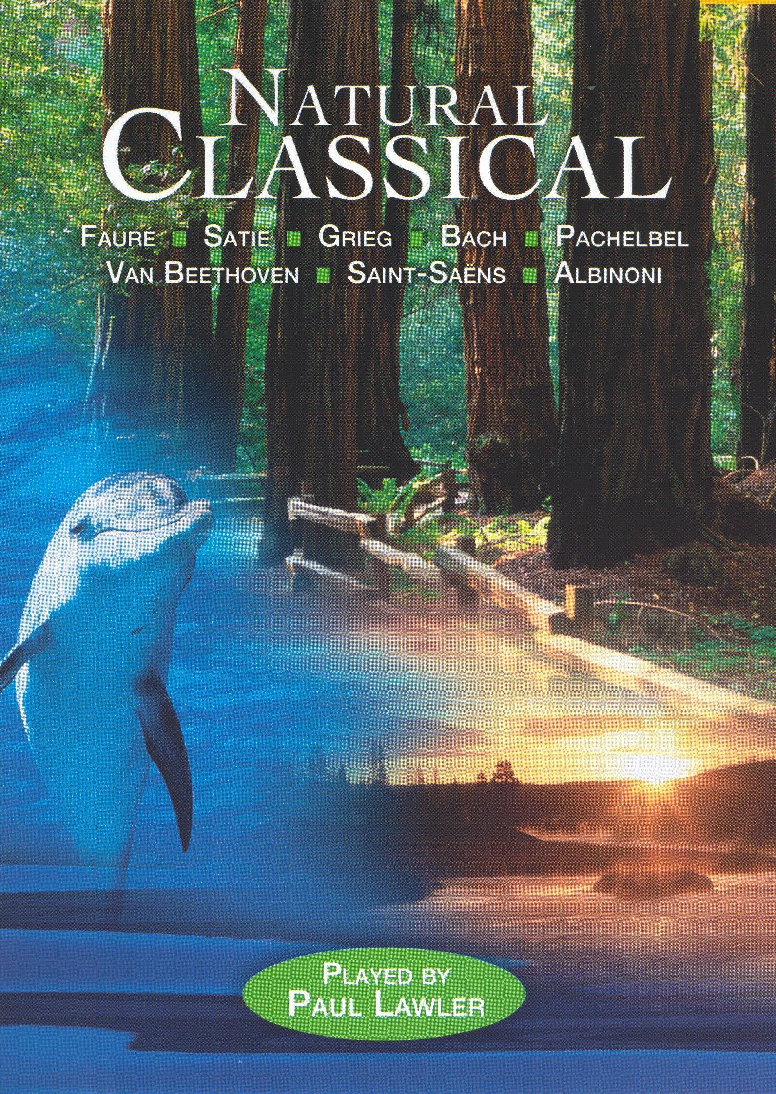 Paul Lawler: Natural Classical