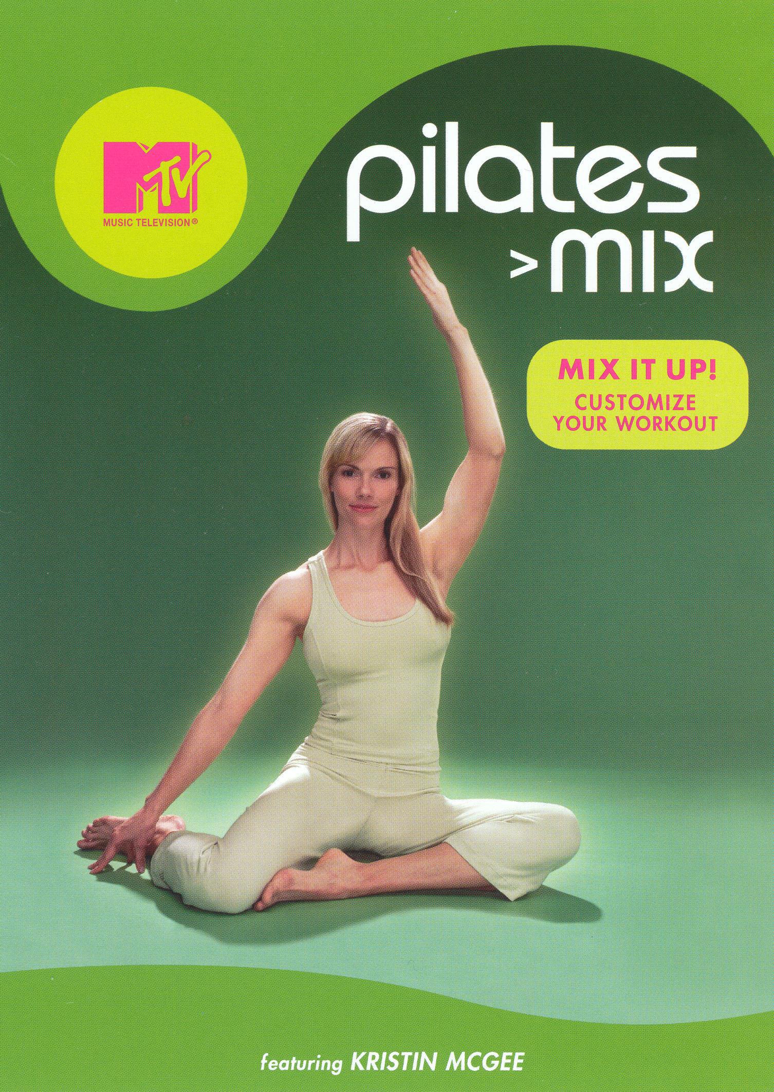 MTV: Pilates Mix