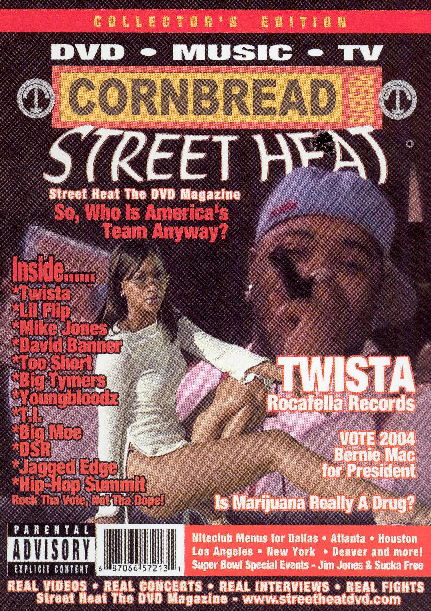 Street Heat, Vol. 2