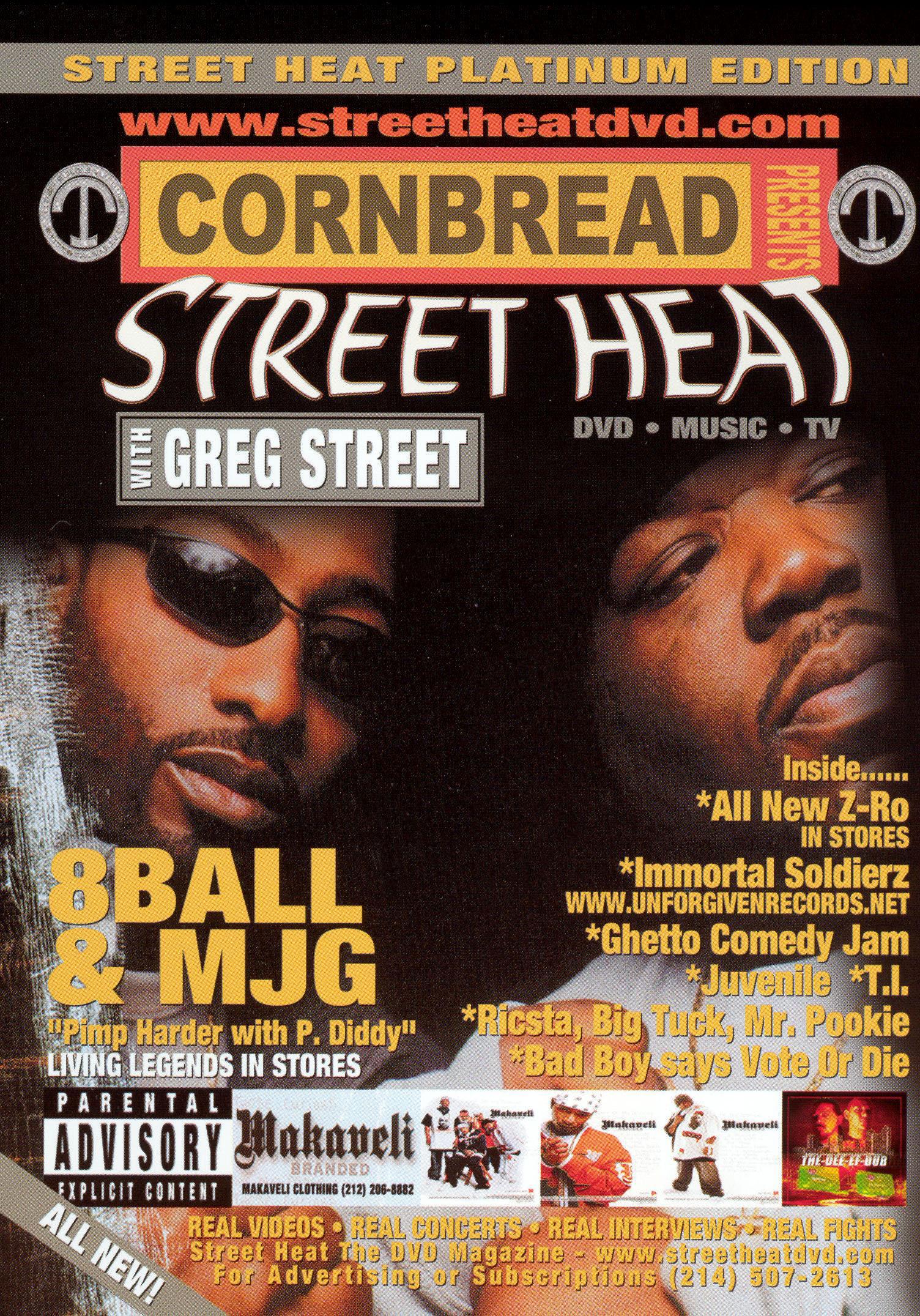 Street Heat, Vol. 5