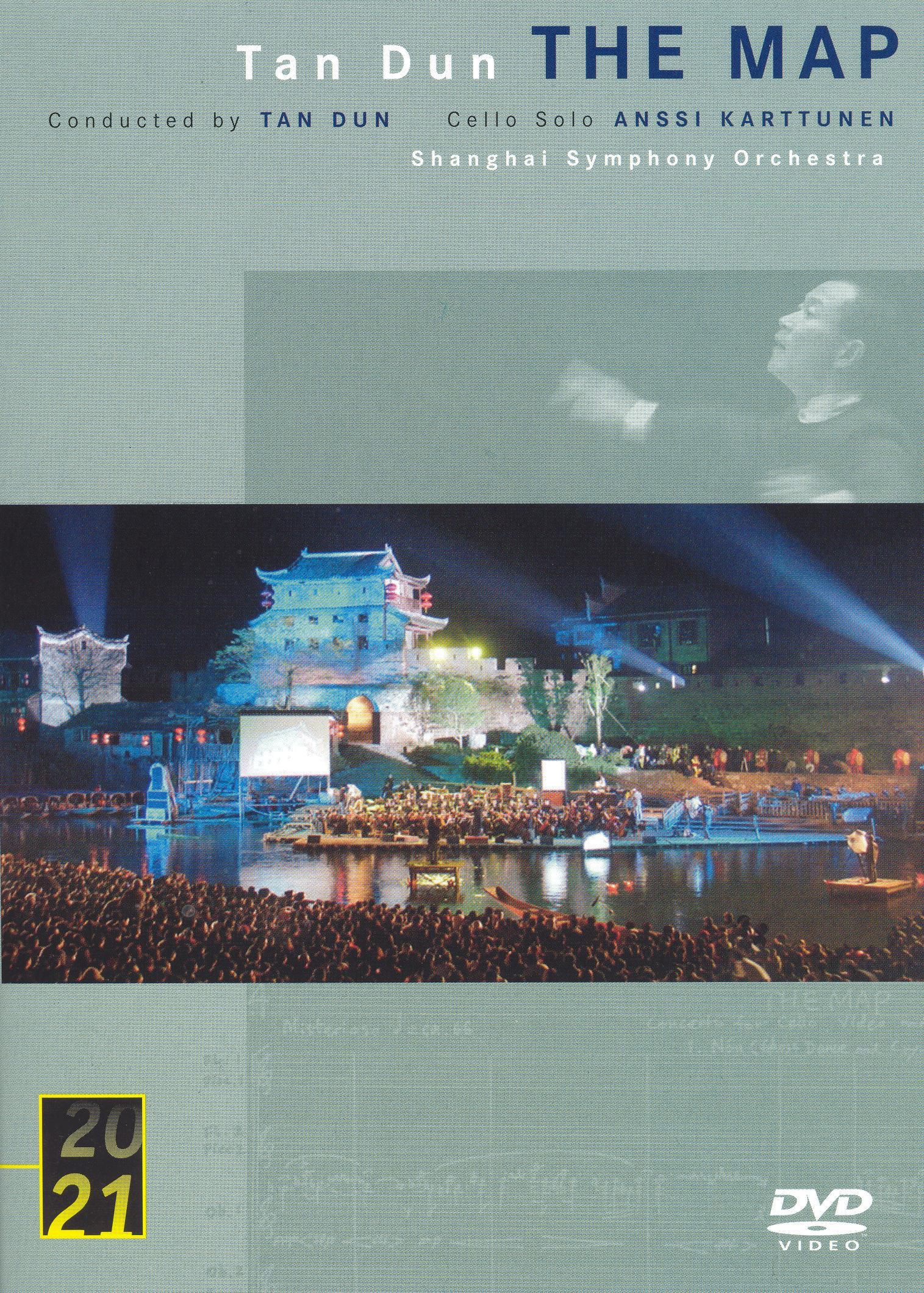 Tan Dun: The Map