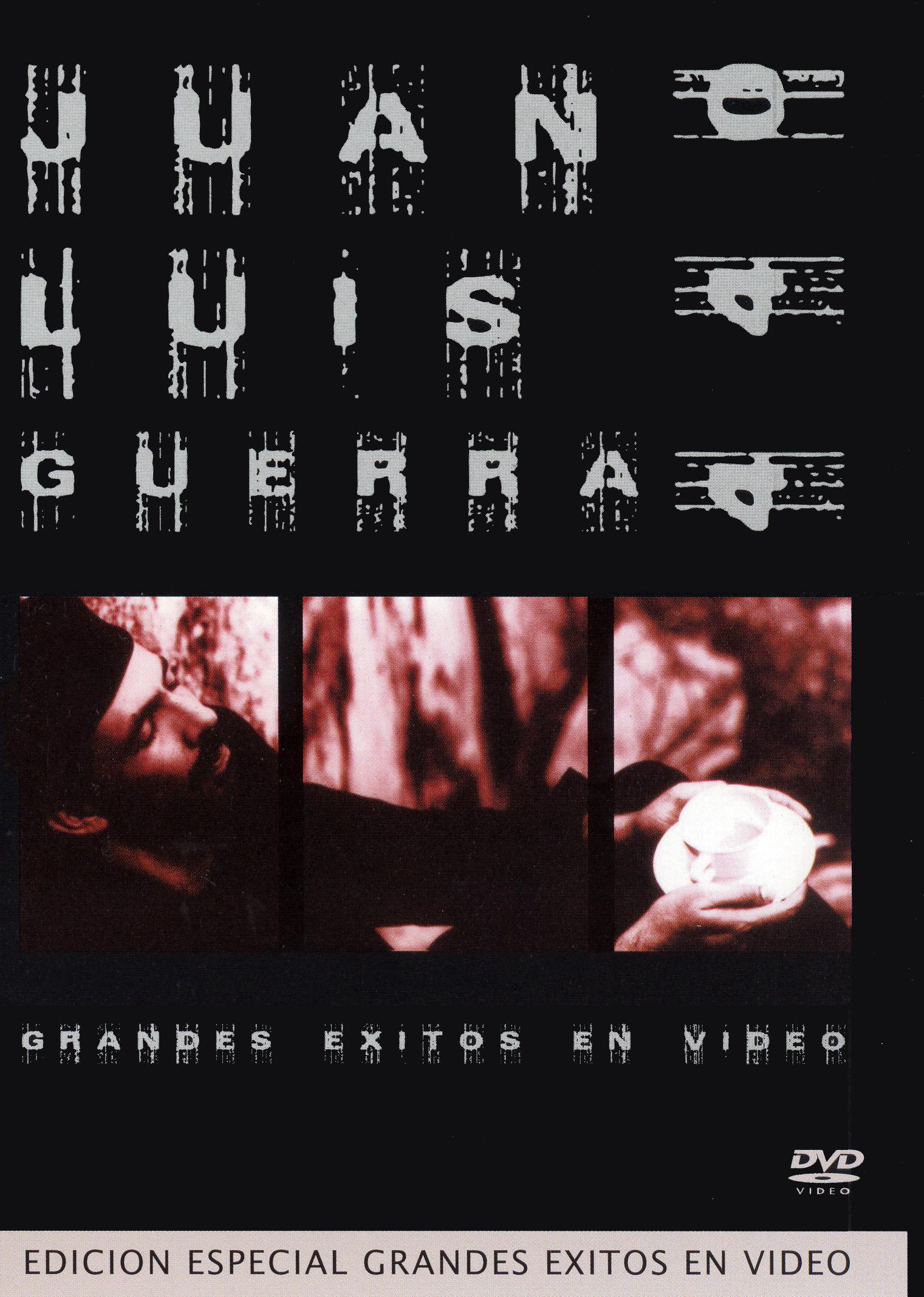 Juan Luis Guerra/440: Grandes Exitos en Video