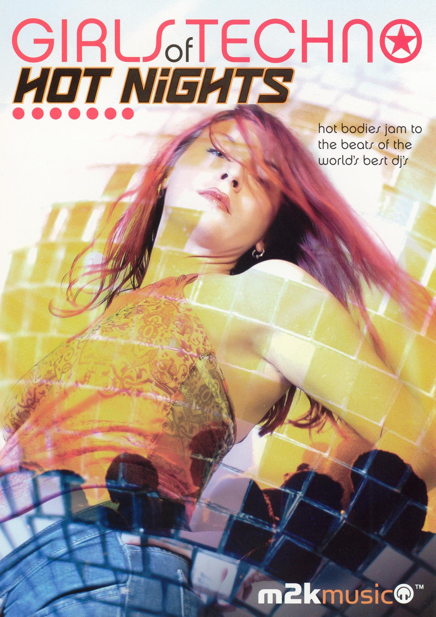 Girls of Techno: Hot Nights