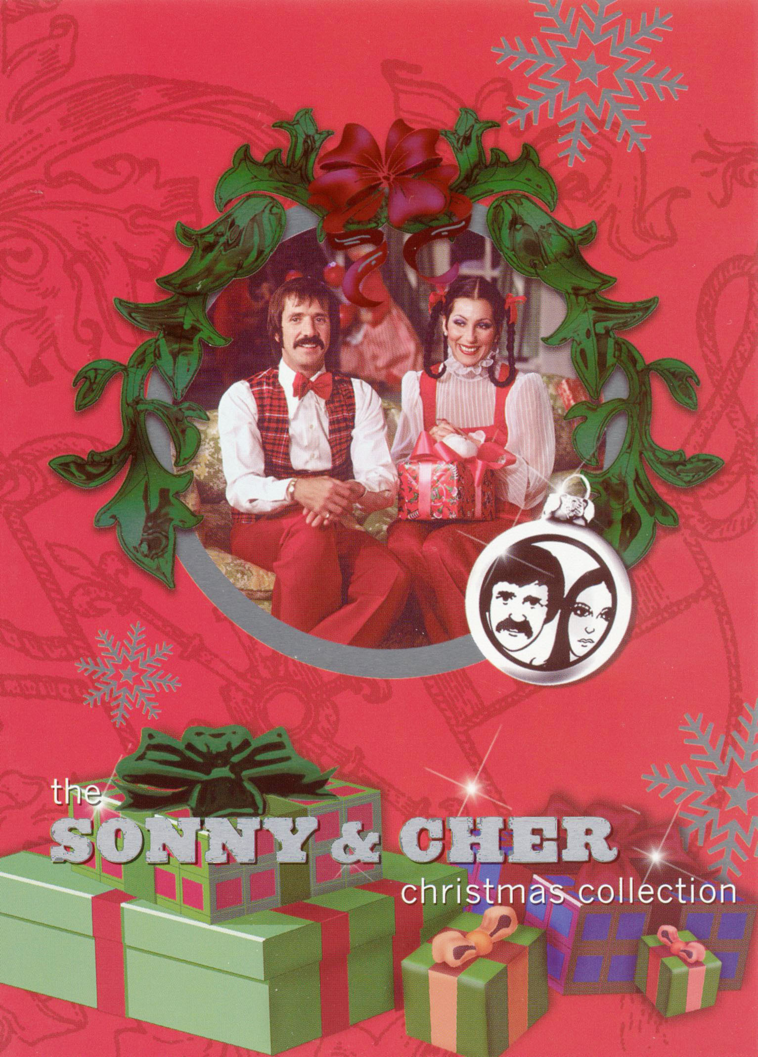 Sonny and Cher: The Christmas Collection