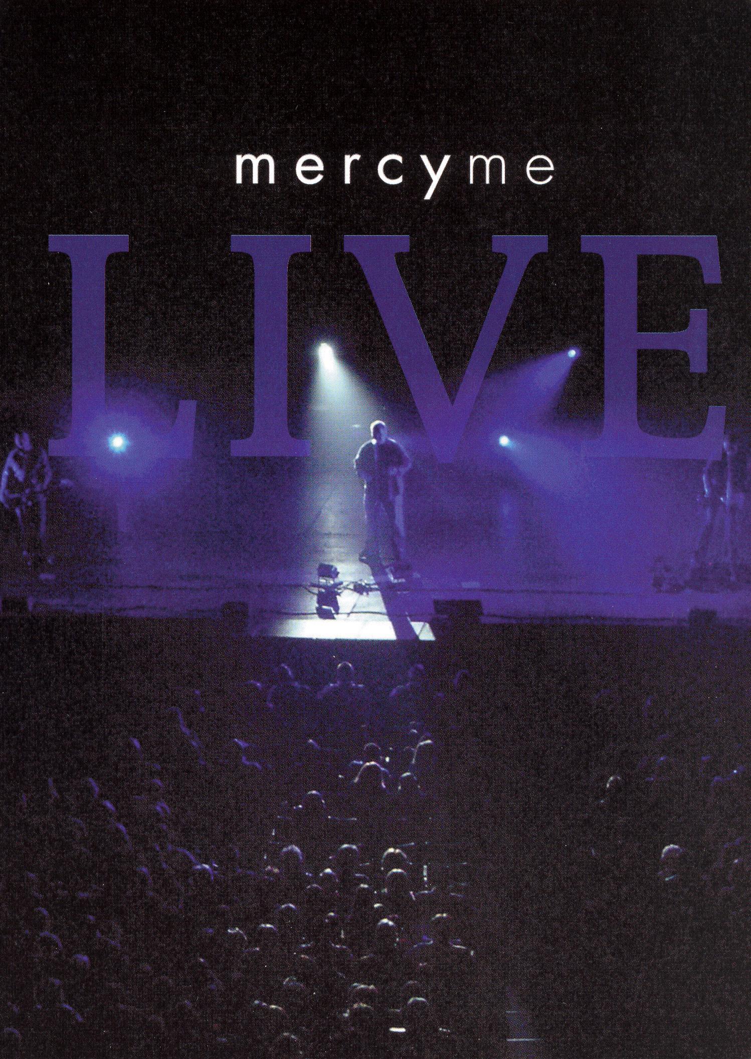 MercyMe: Live