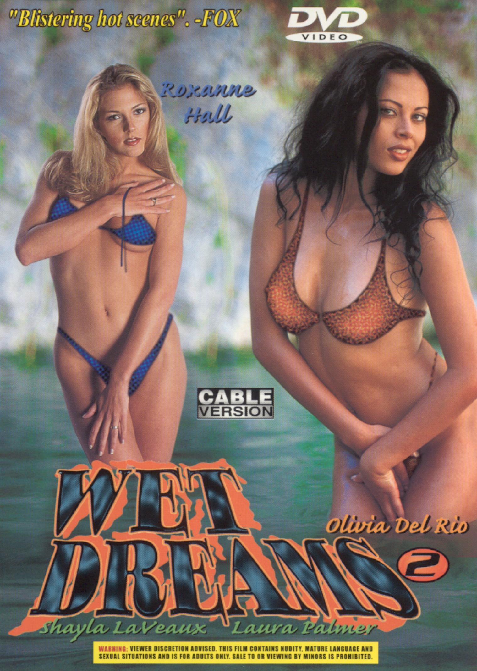 Wet Dreams, Vol. 2