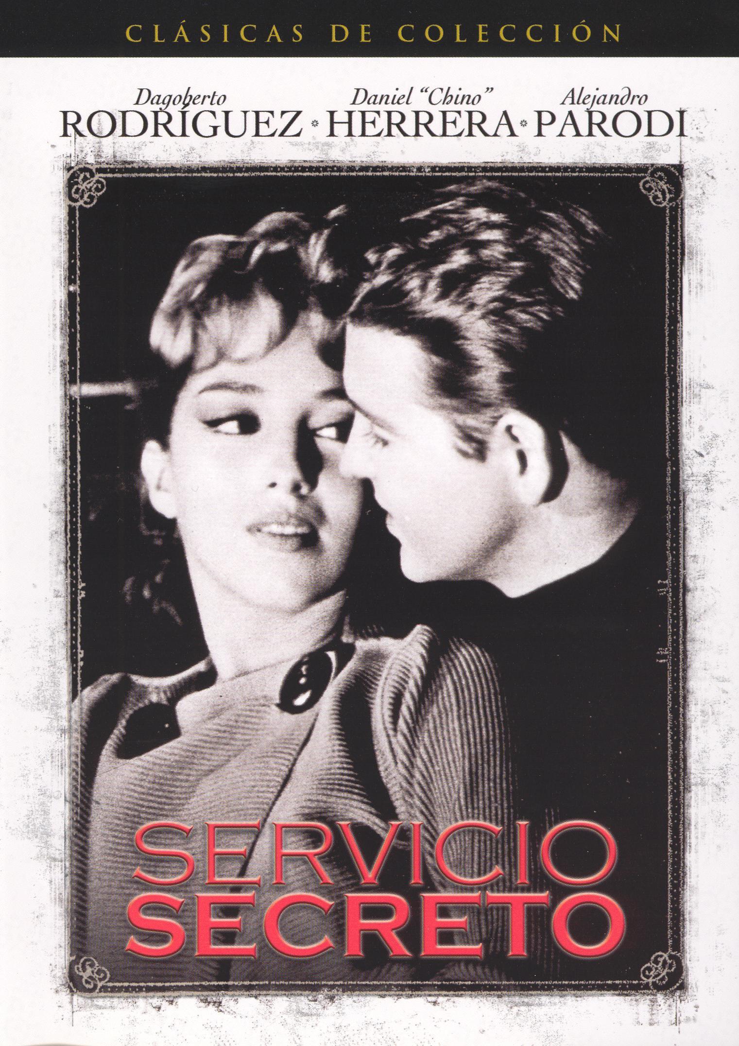 Servicio Secreto