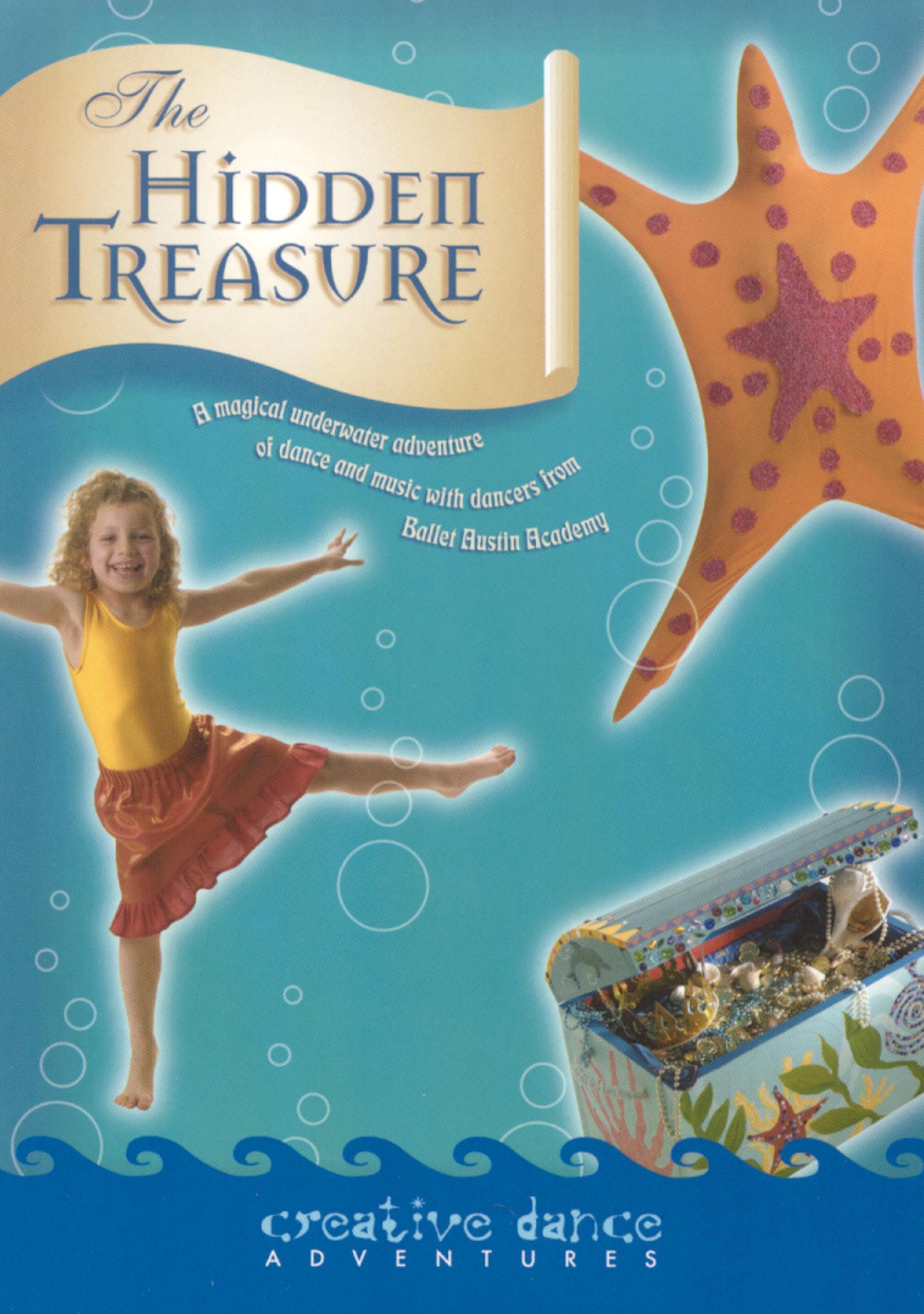 The Hidden Treasure