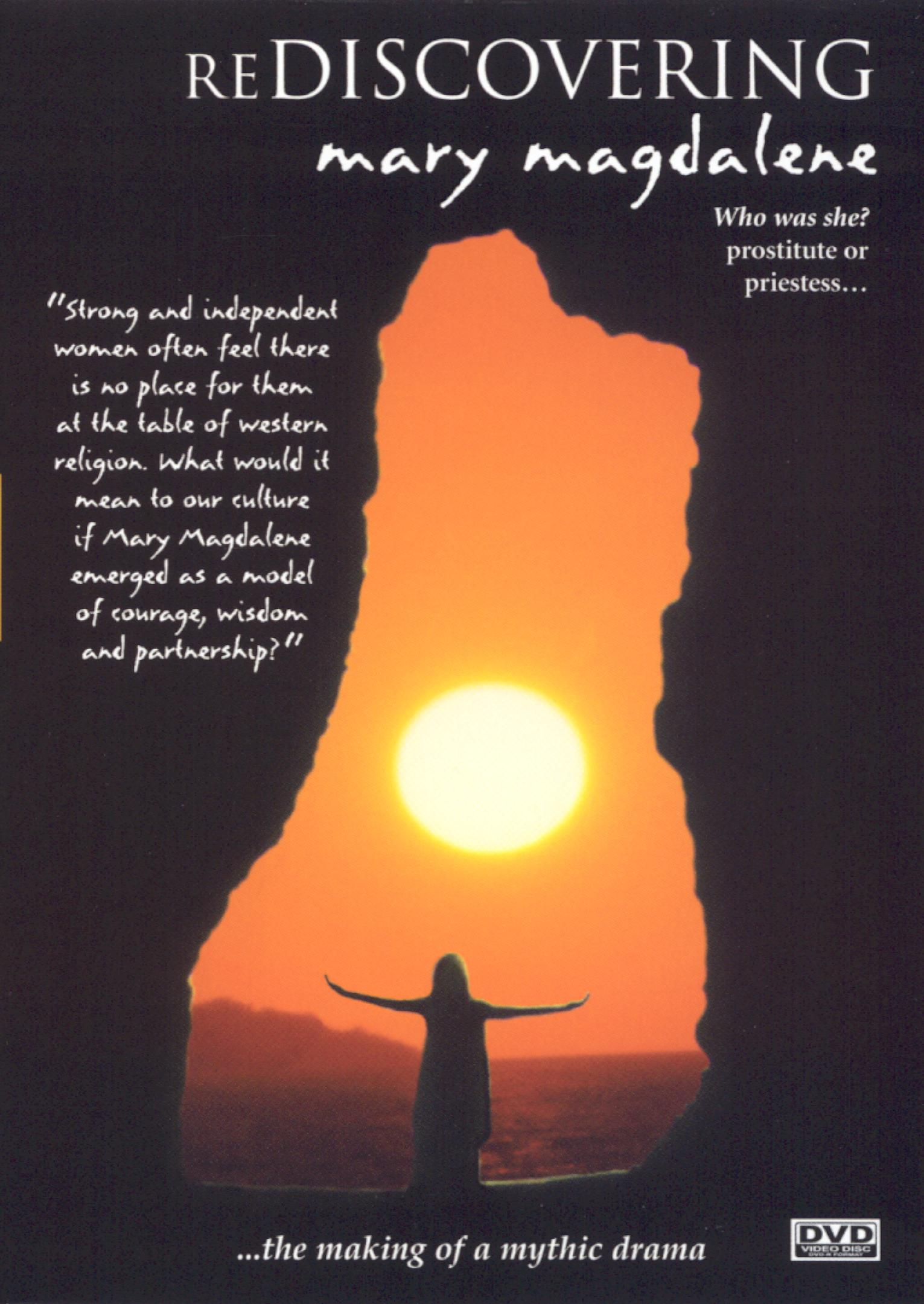 Rediscovering Mary Magdalene