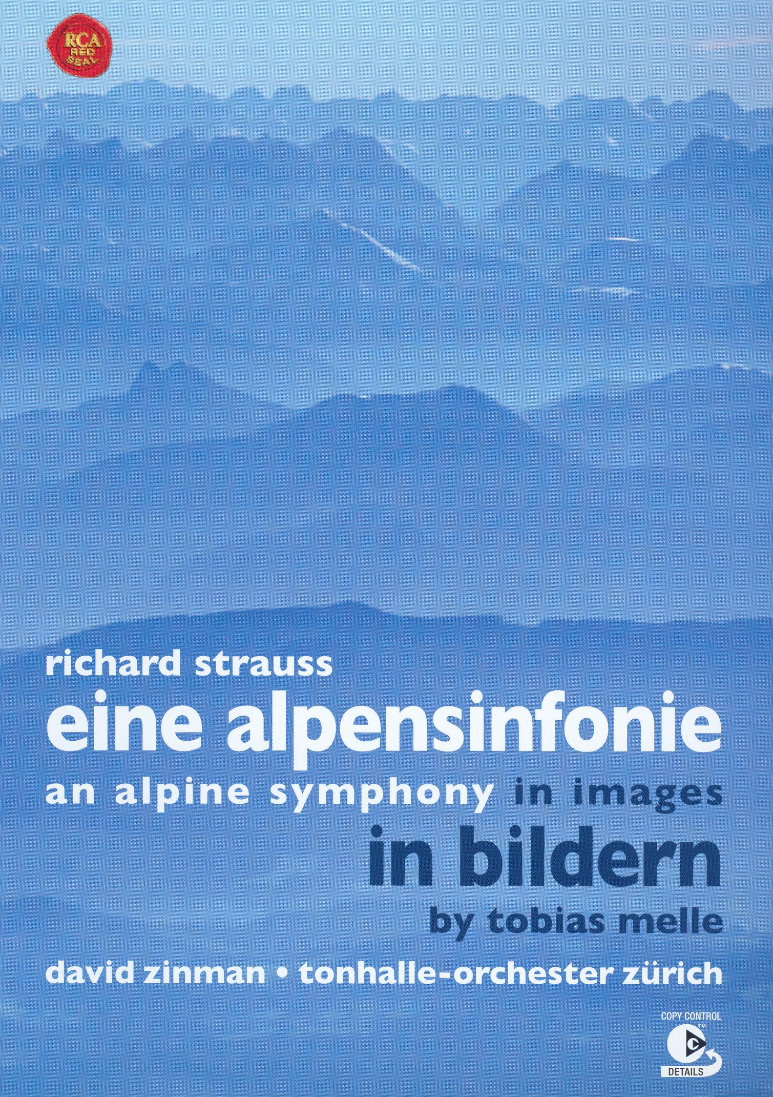 Alpine Symphony in Images