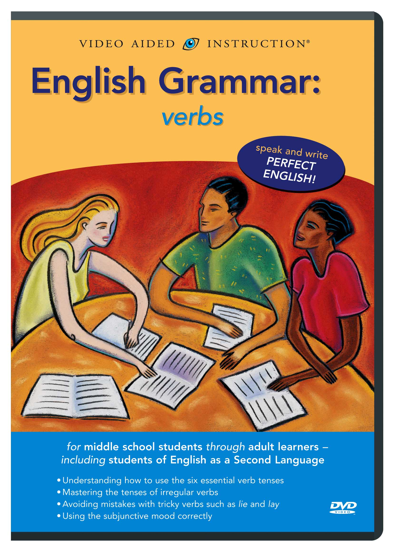 English Grammar: Verbs