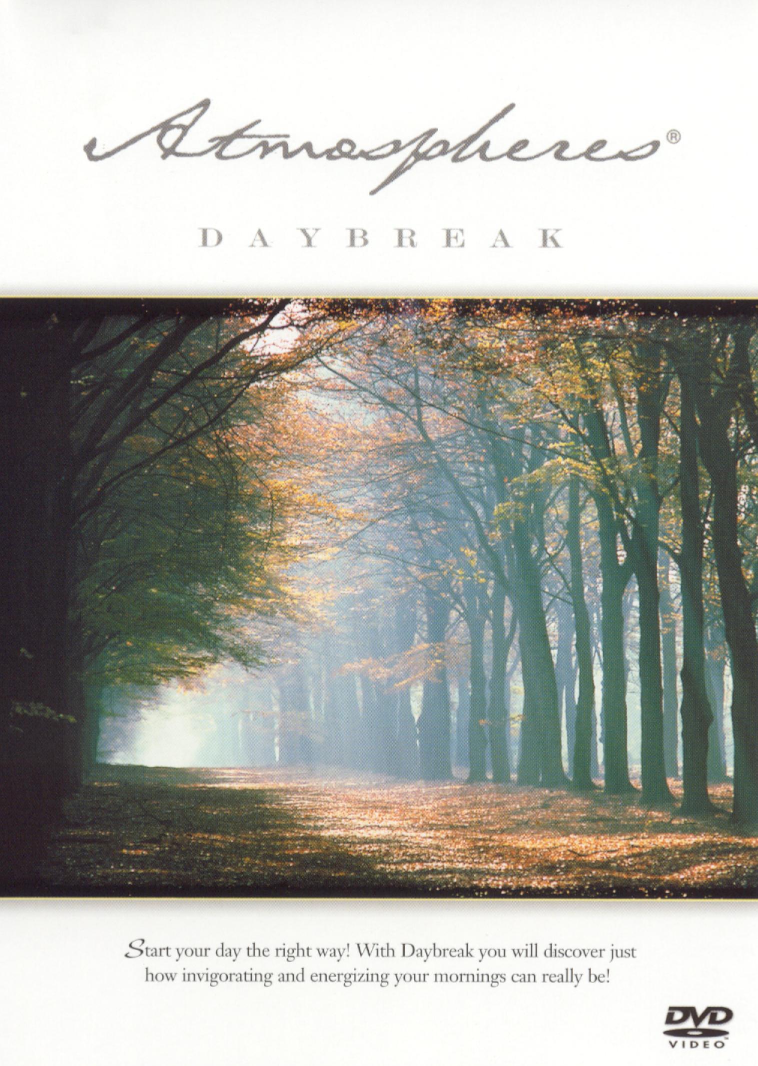 Atmospheres: Daybreak