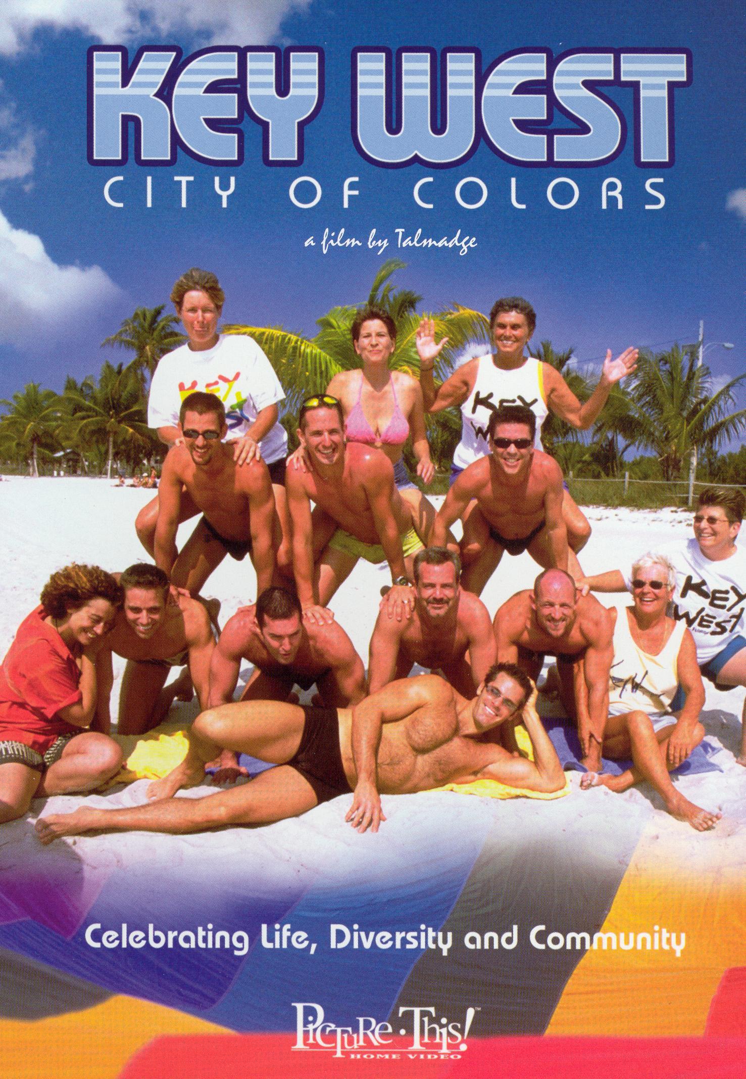 Key West: City of Colors