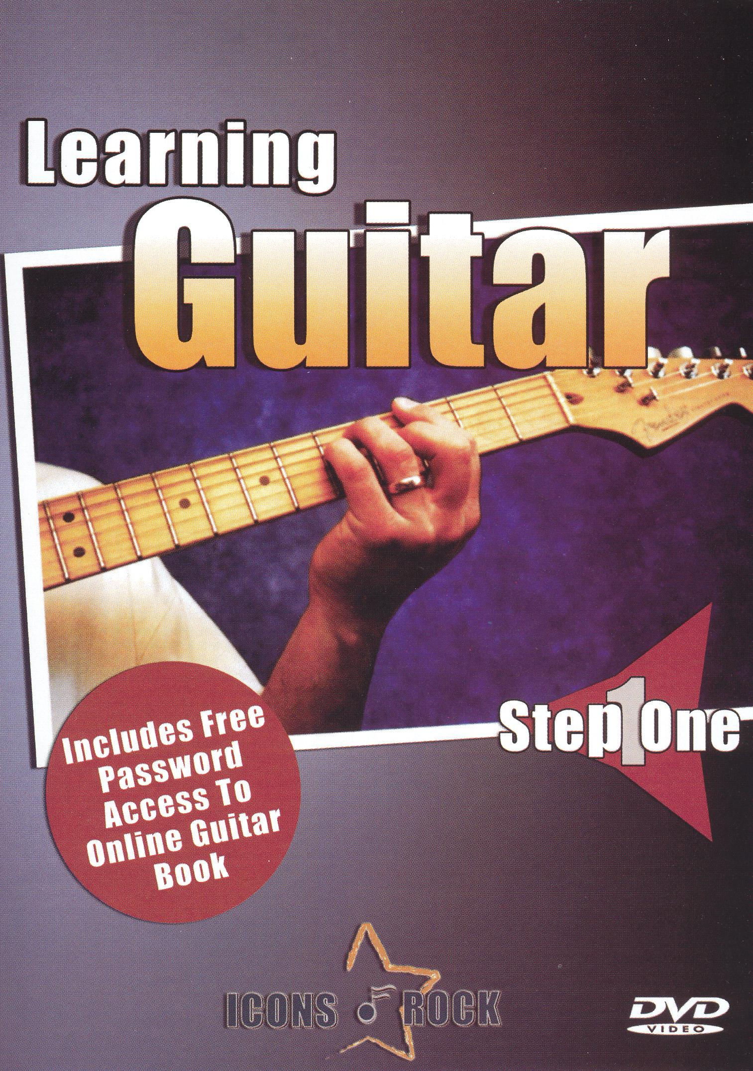 Learning Guitar