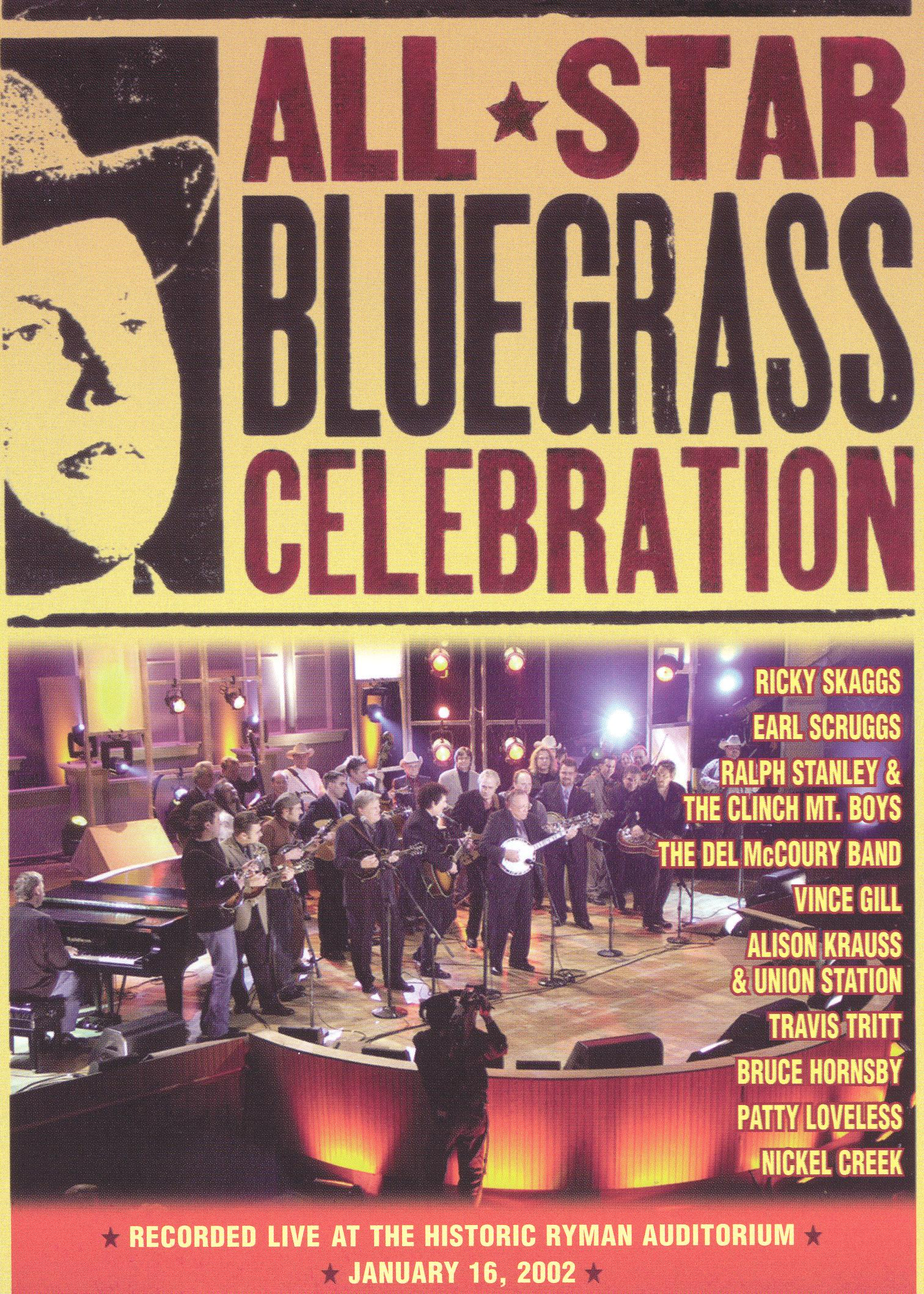 All-Star Bluegrass Celebration