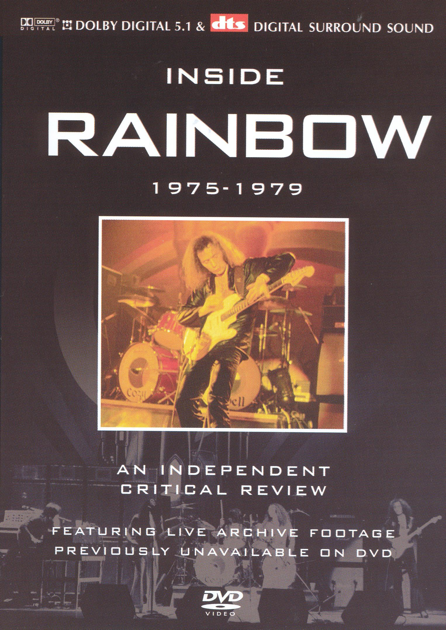 Inside Rainbow: A Critical Review - 1975-1979
