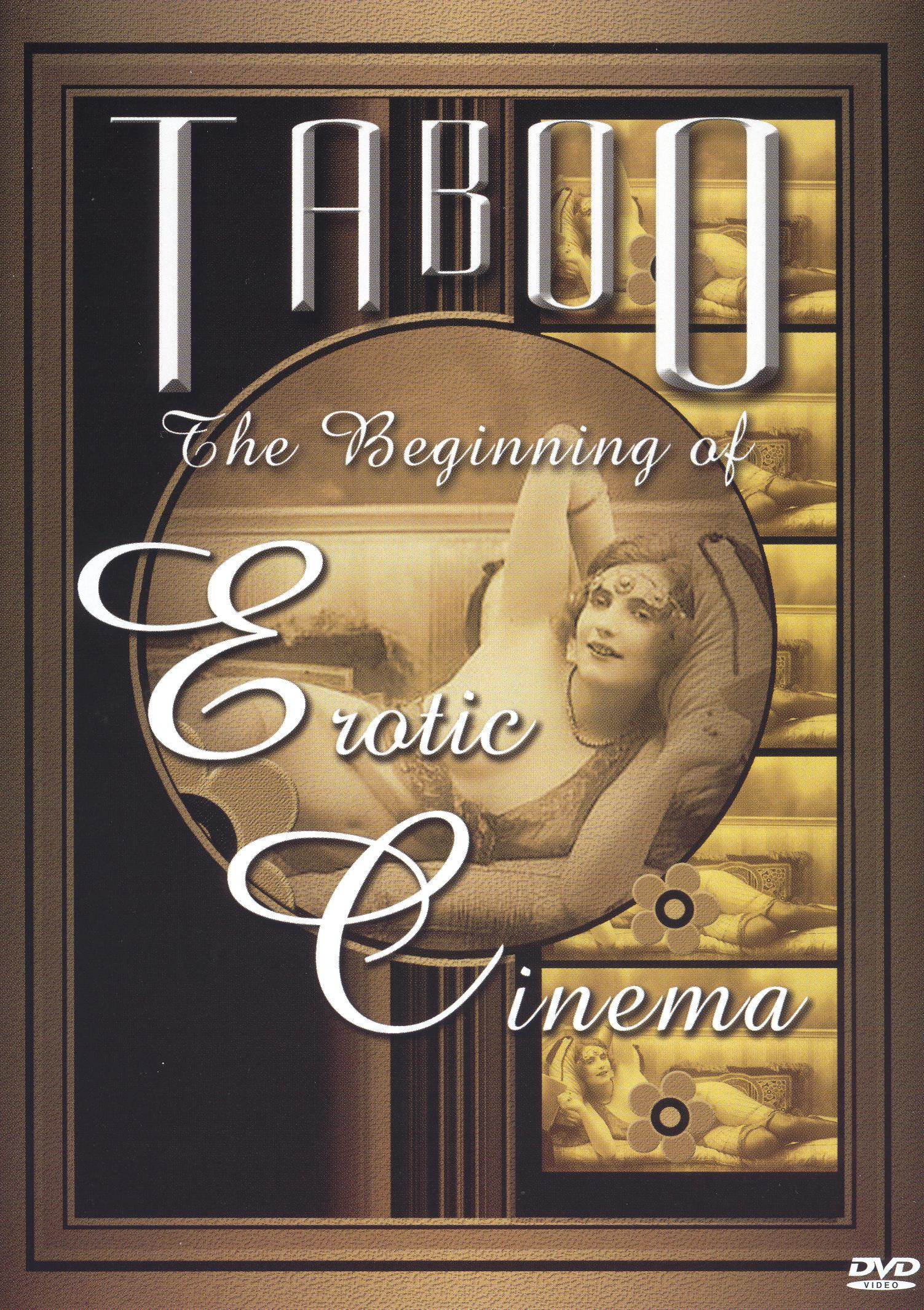 Movie title: Taboo: The Beginning of Erotic Cinema ...