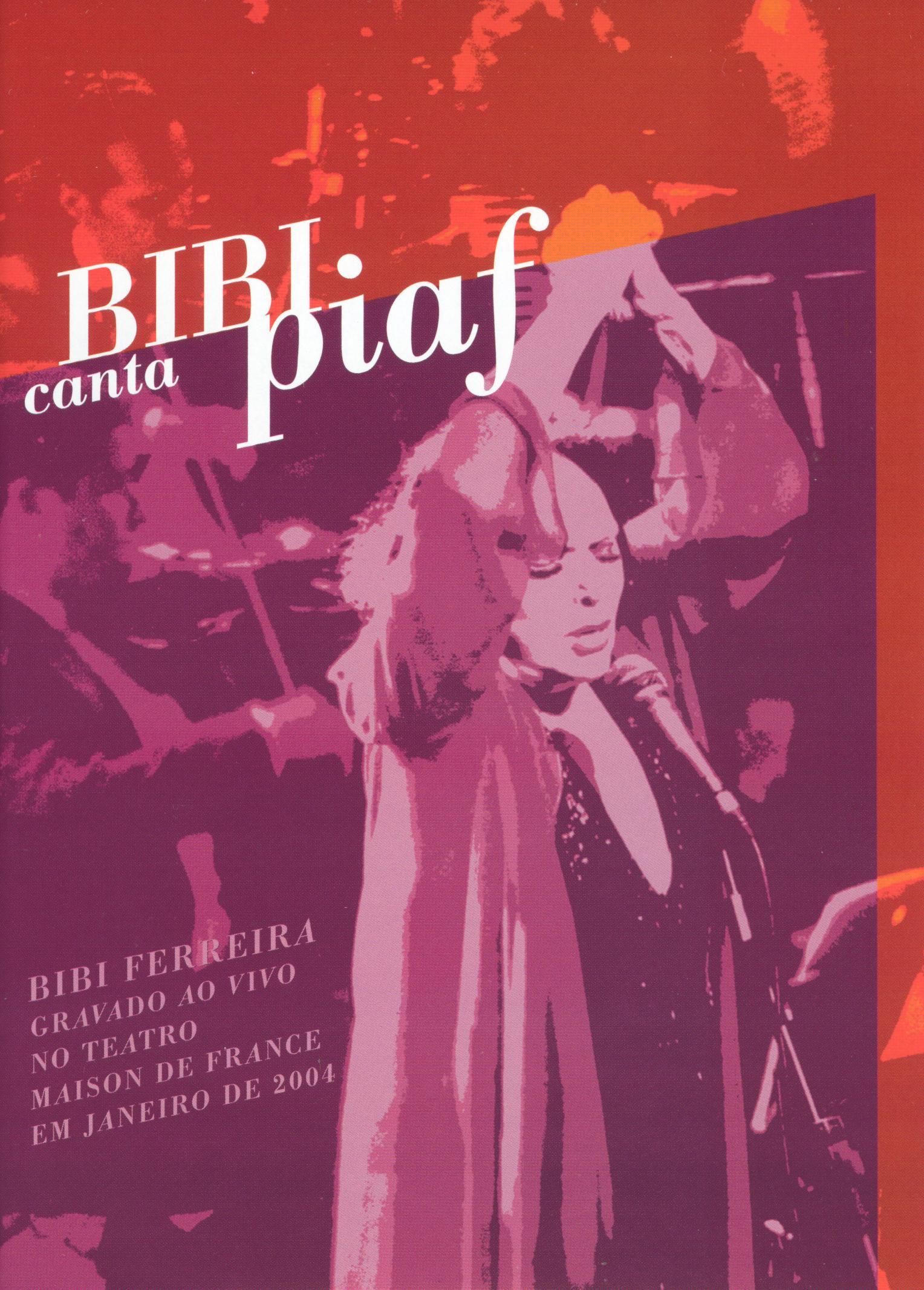 Bibi Ferreira: Piaf