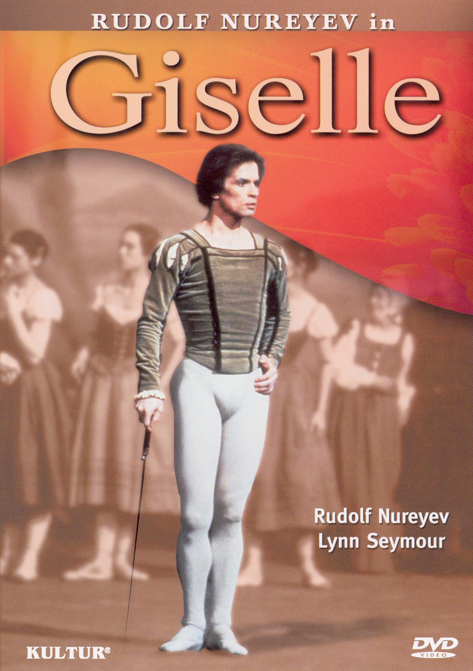 Giselle (Ballet of the Bavarian State Opera)