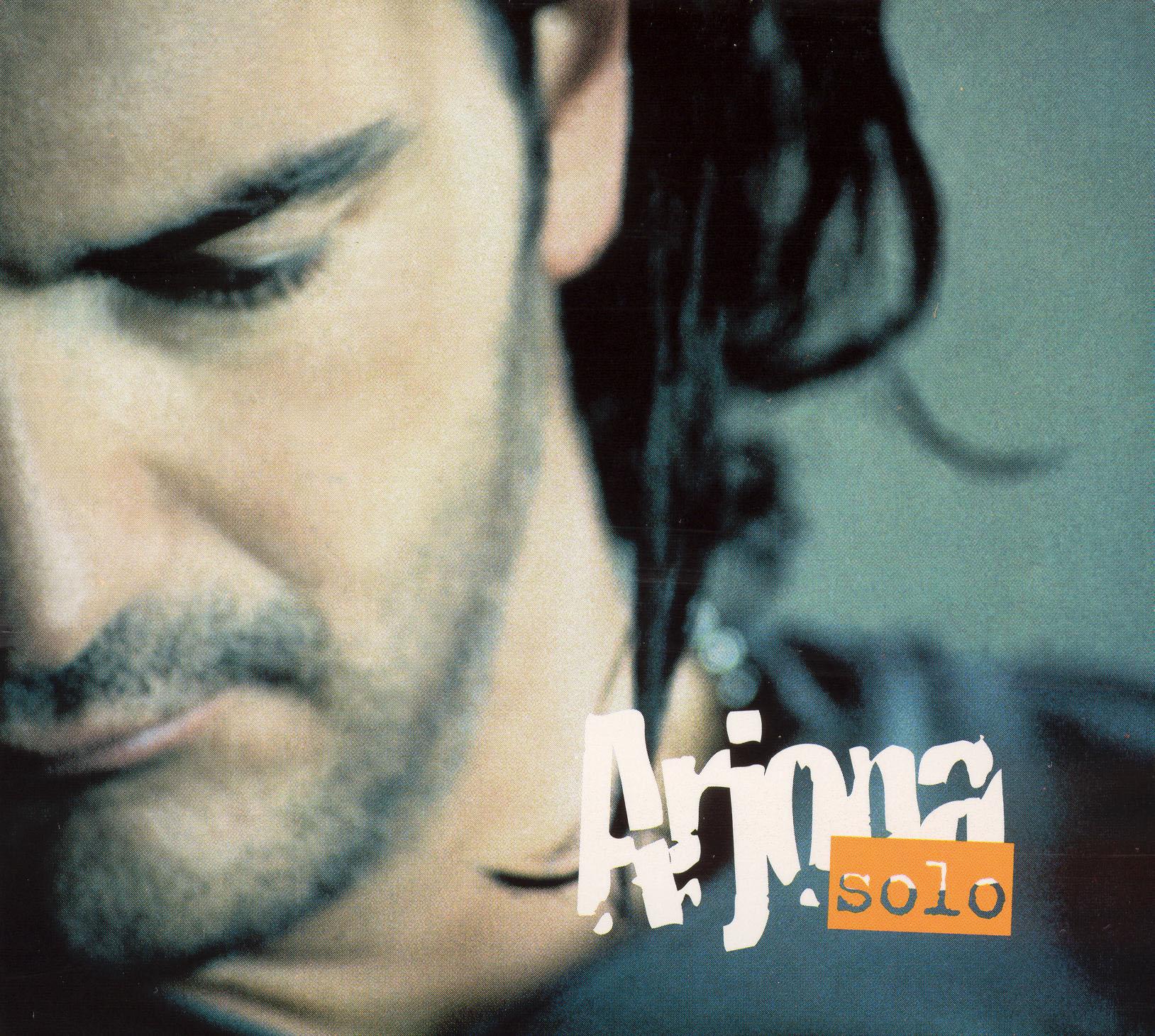 Ricardo Arjona: Solo