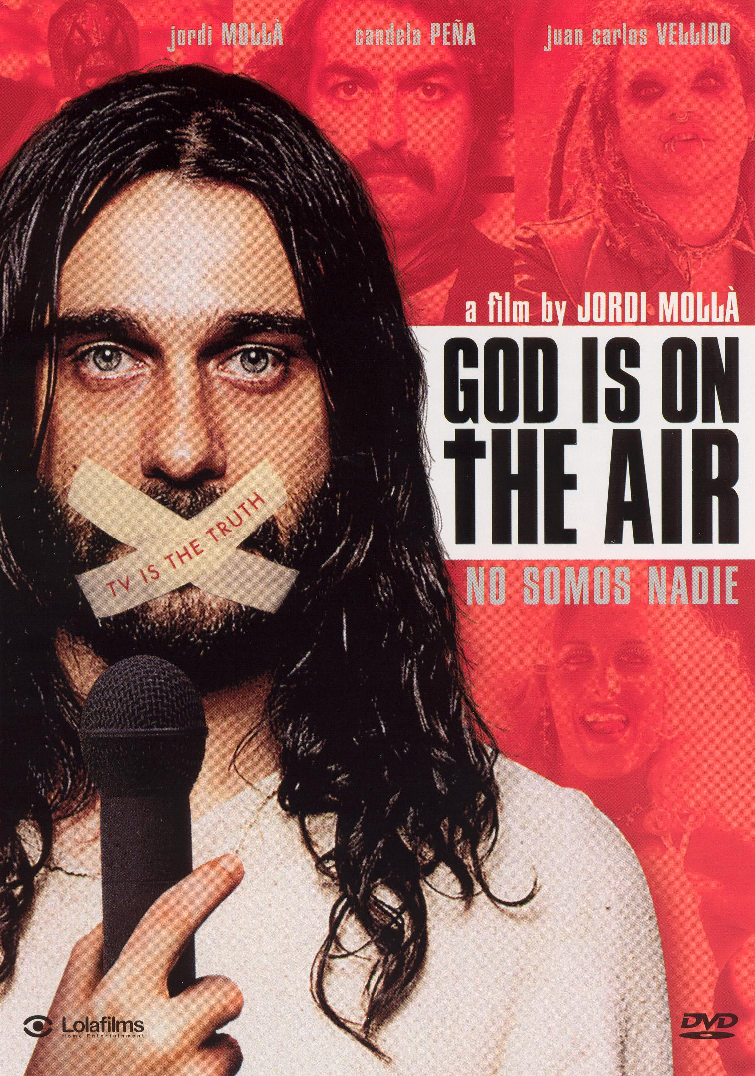 God Is on the Air