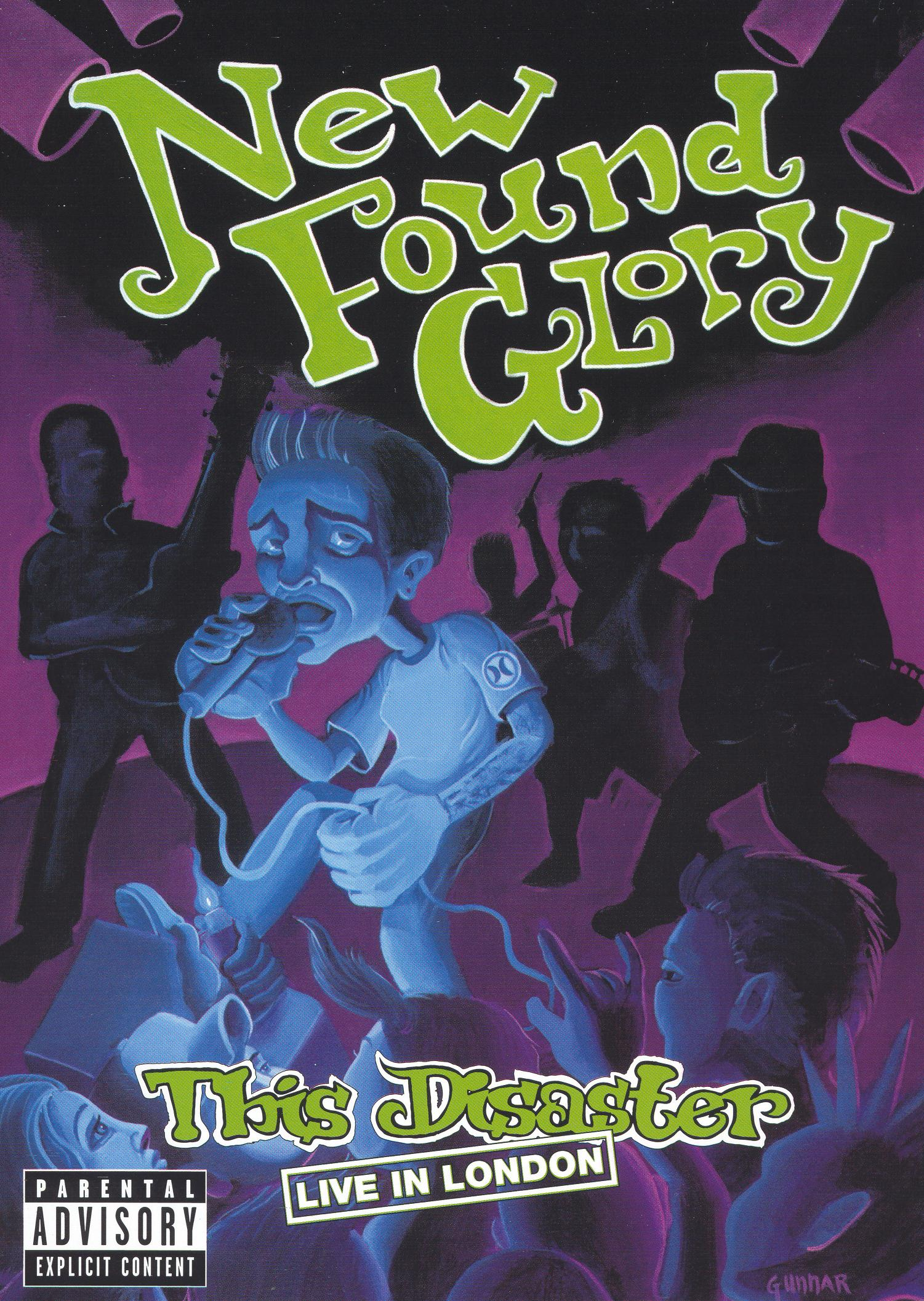 New Found Glory: This Disaster Live In London