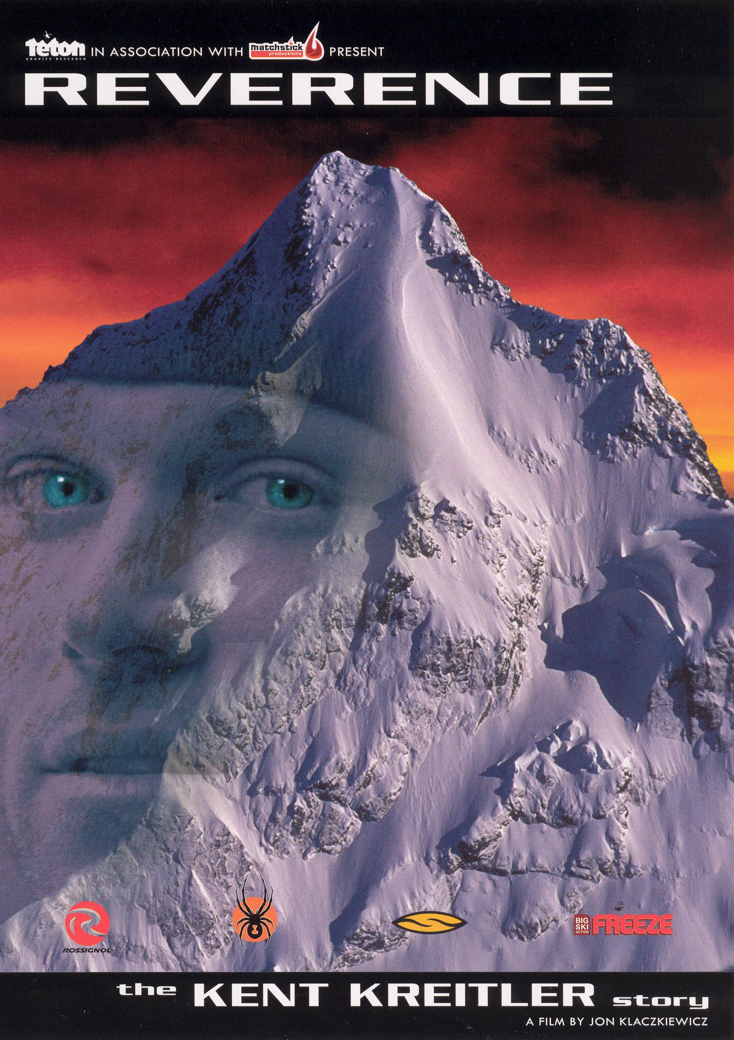Reverence: The Kent Kreitler Story