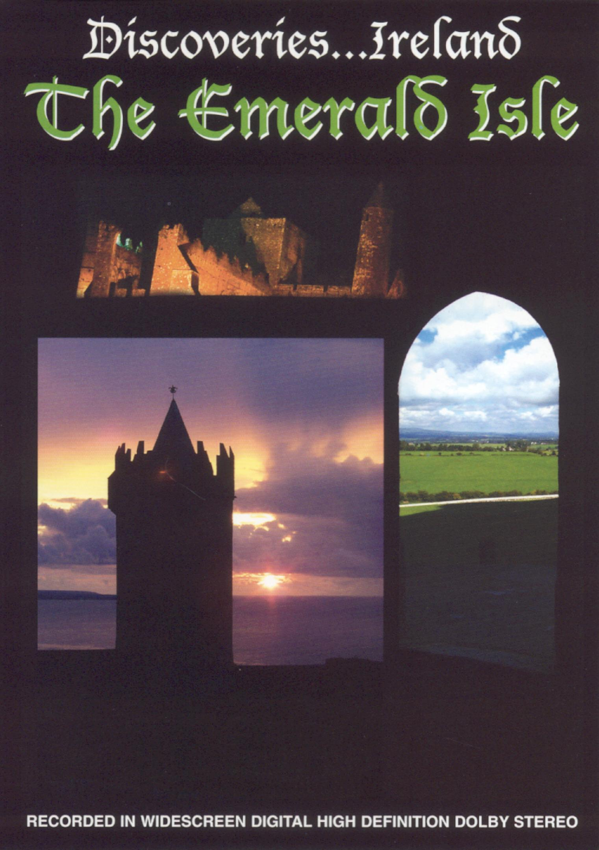 Discoveries... Ireland: The Emerald Isle