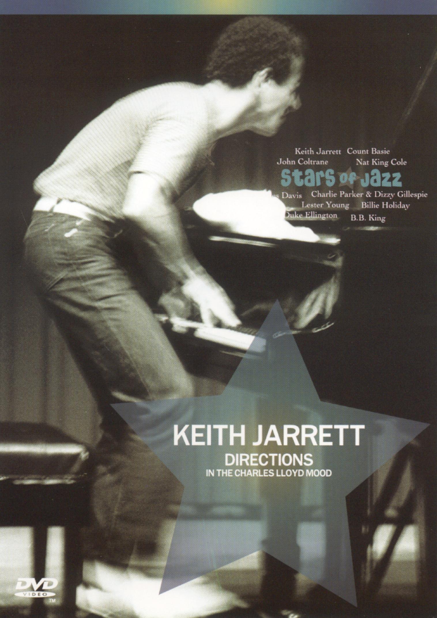 Keith Jarrett: Directions - In the Charles Lloyd Mood