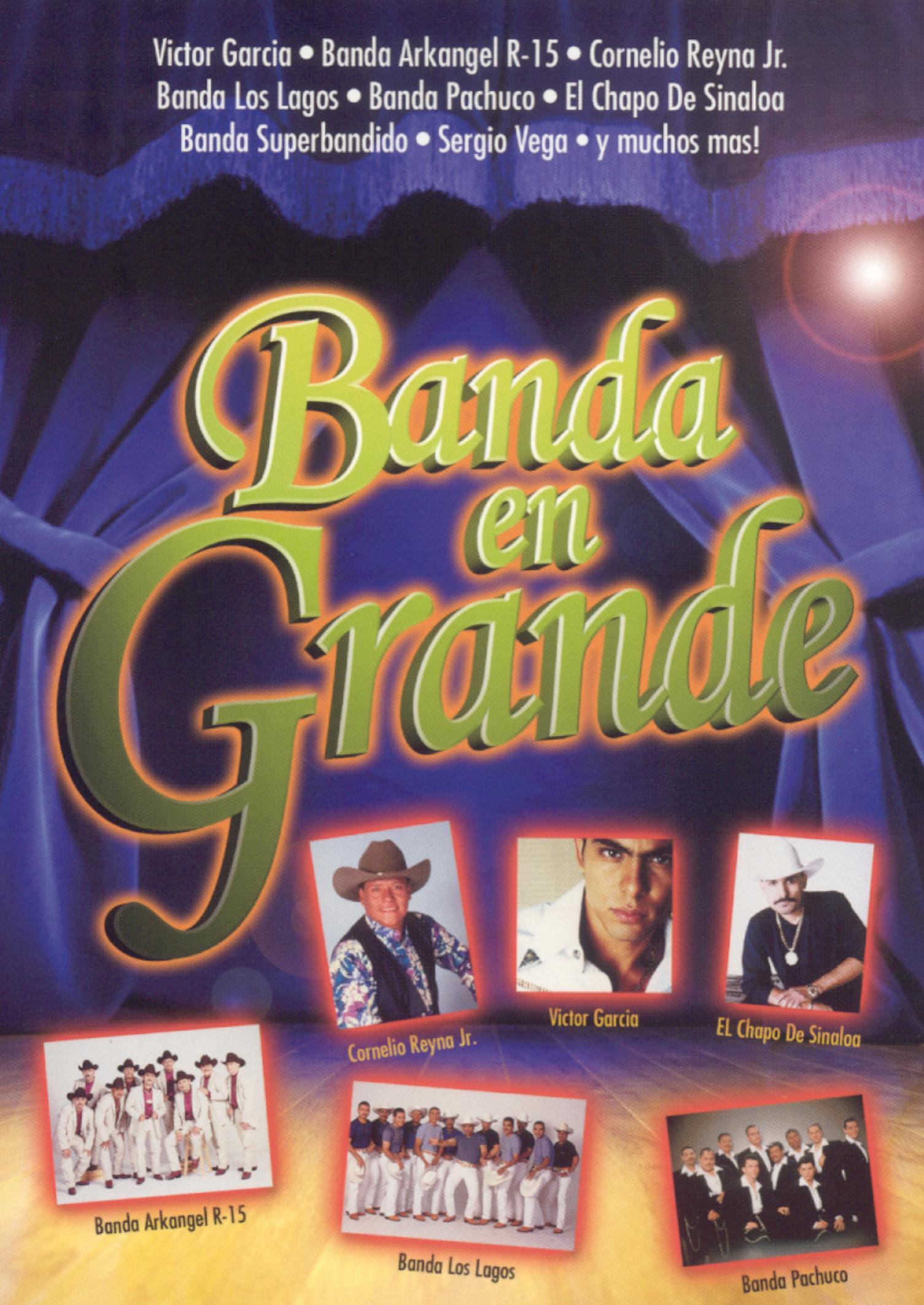 Banda En Grande, Vol. 1
