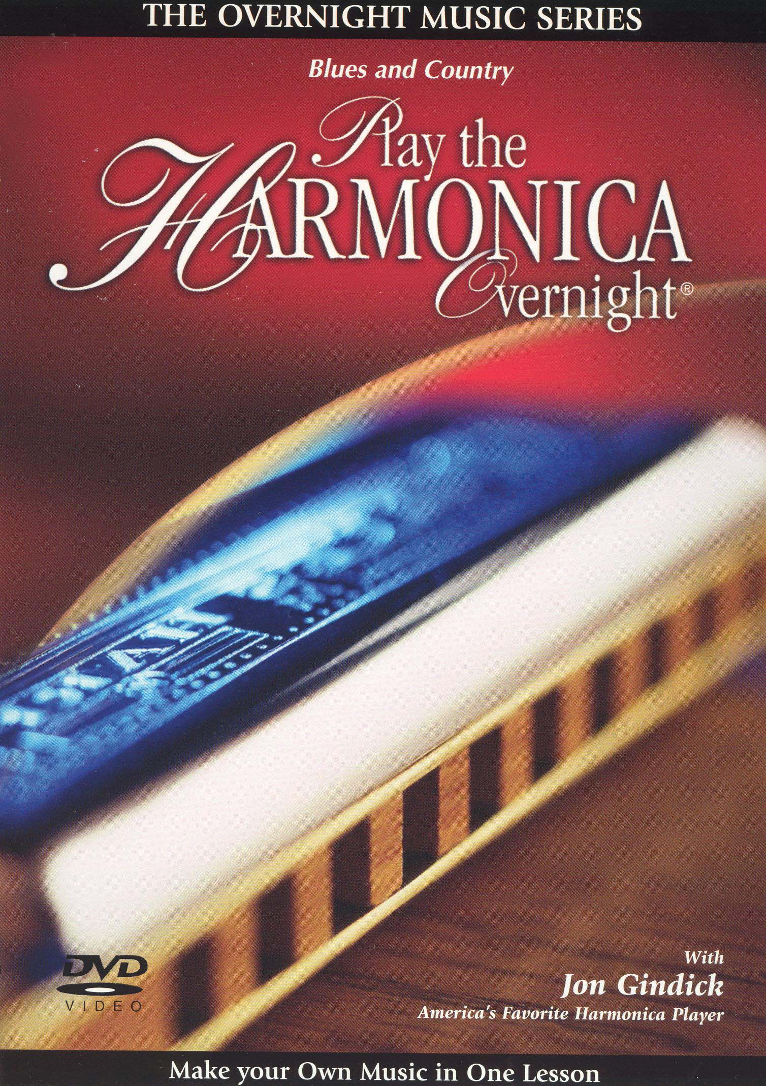 Play Harmonica Overnight