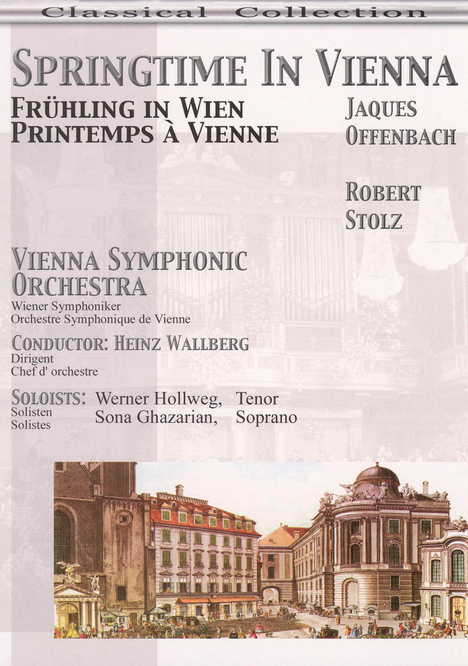 Highlights of Vienna Symphonies, Vol. 2